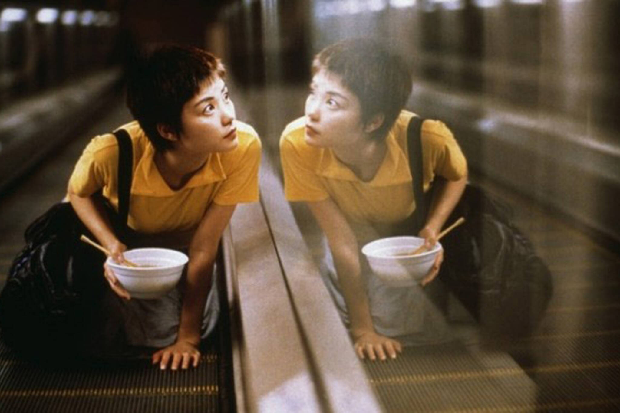 Chungking Express Film