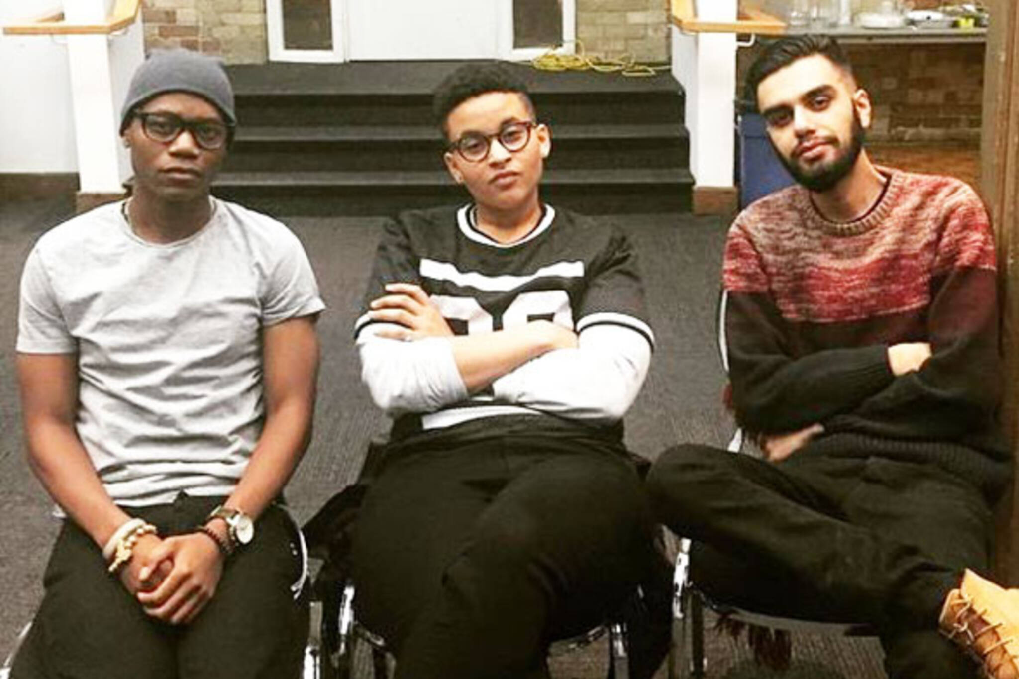 Racialized Students Collective