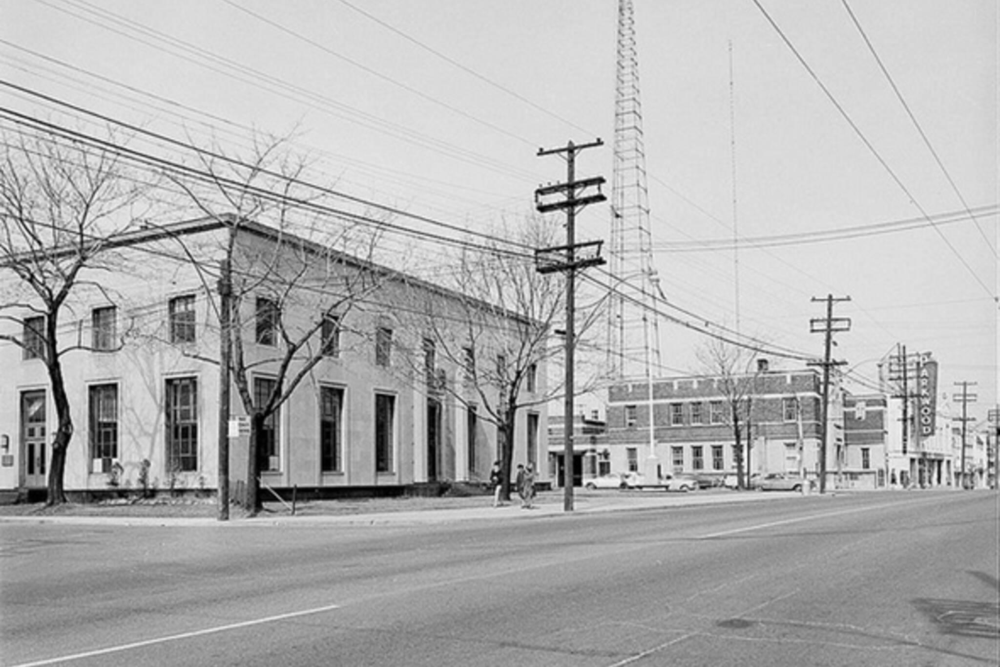 Postal Station K Toronto