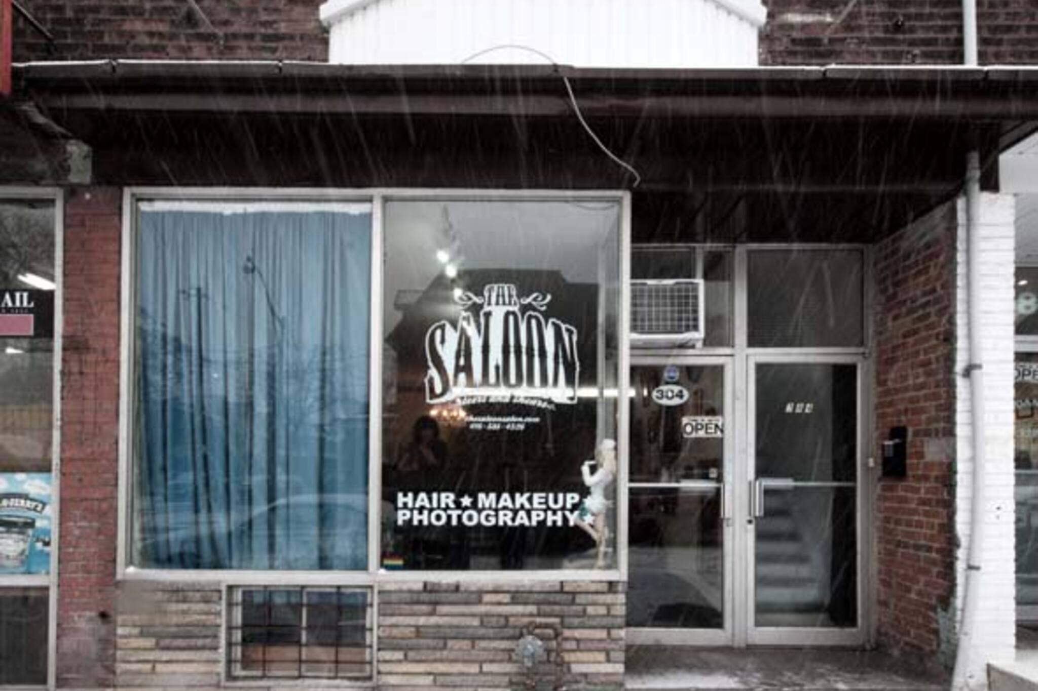 The Saloon Toronto