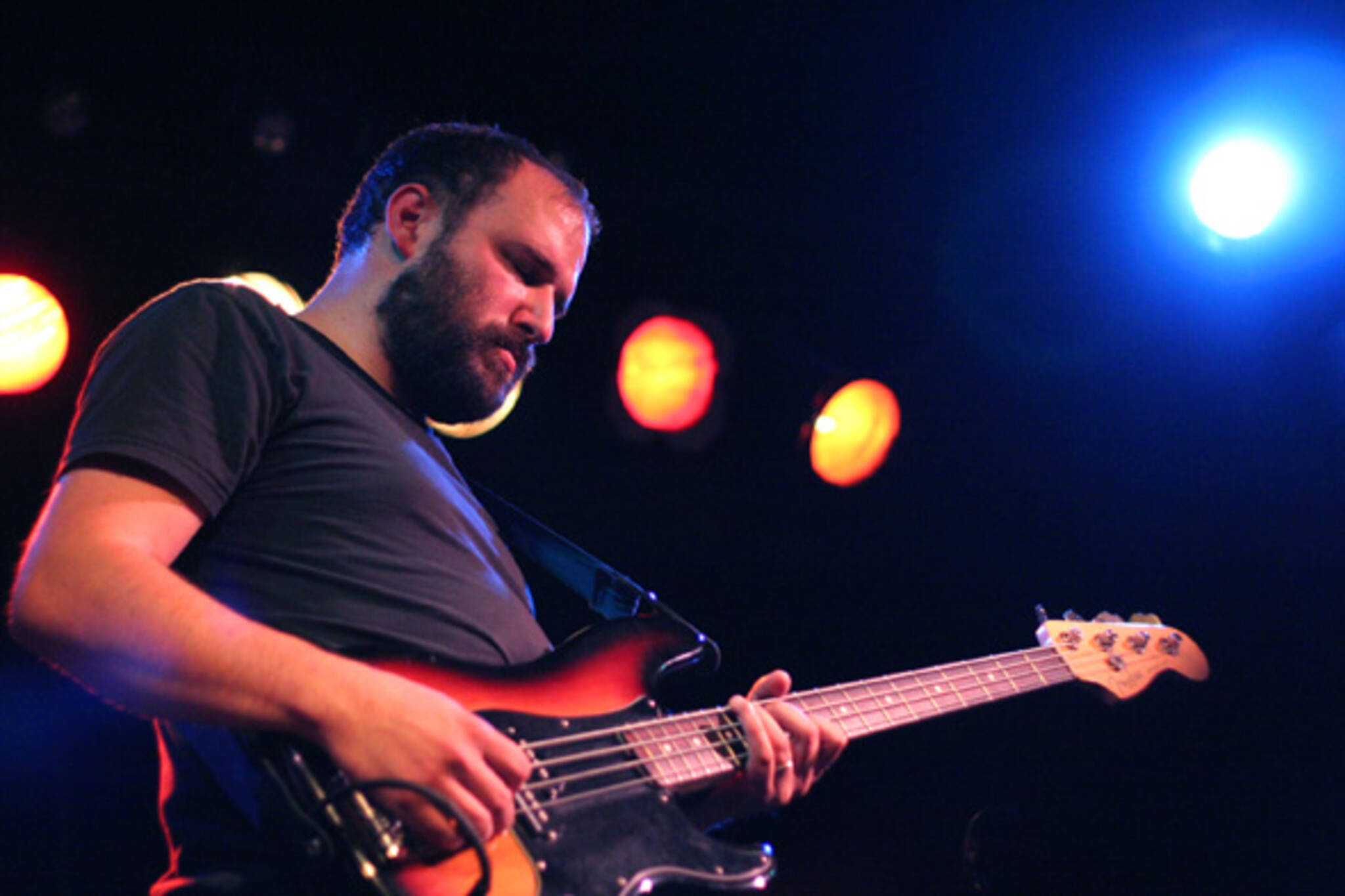 David Bazan Live in Toronto
