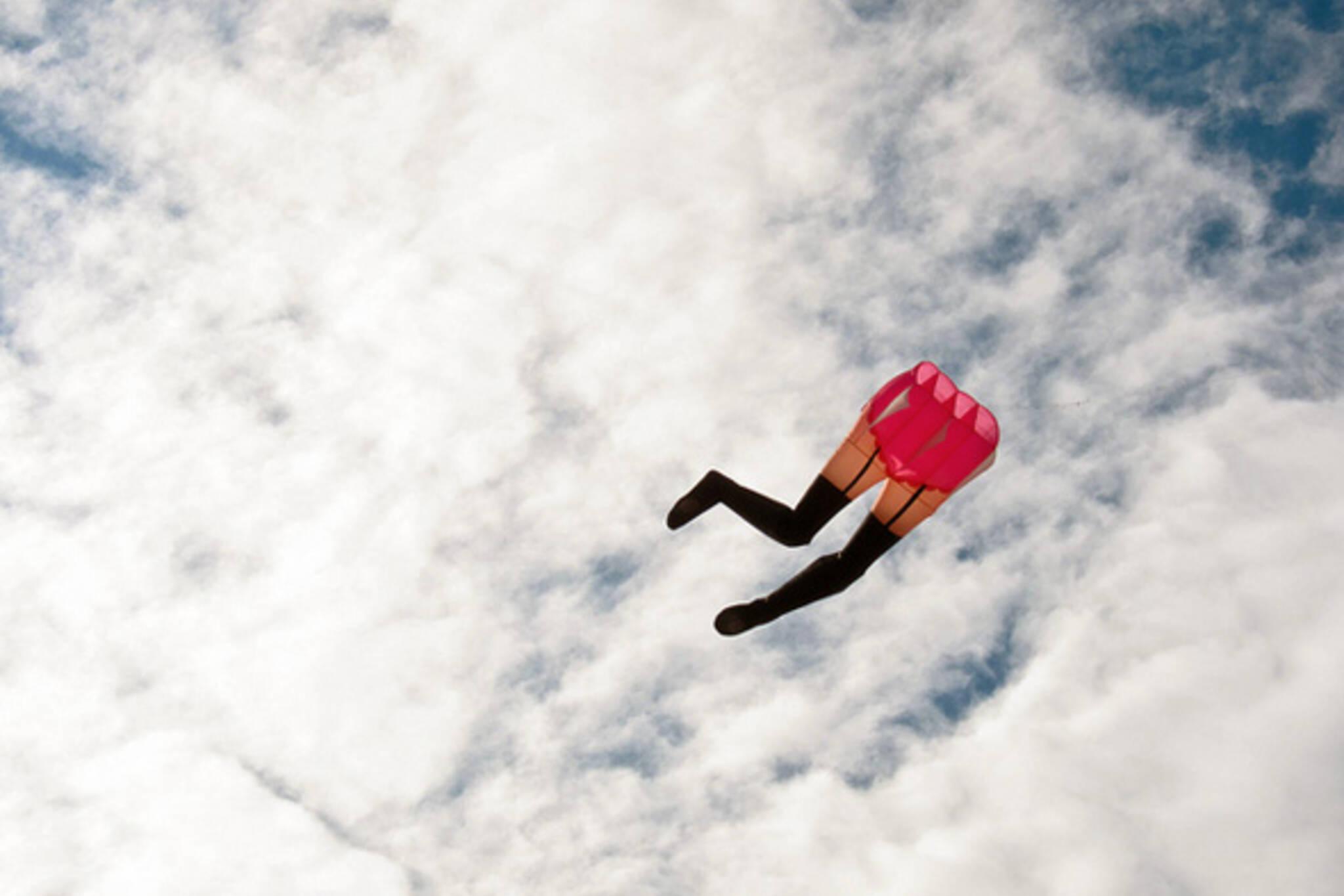 Toronto Kite