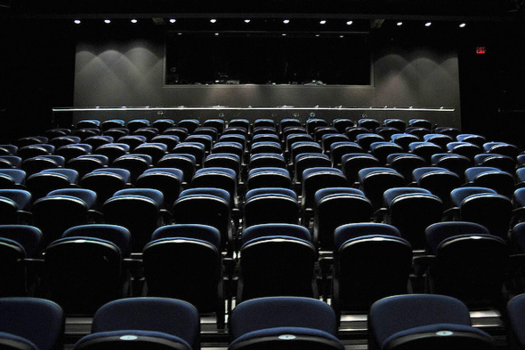 Free Movies Toronto