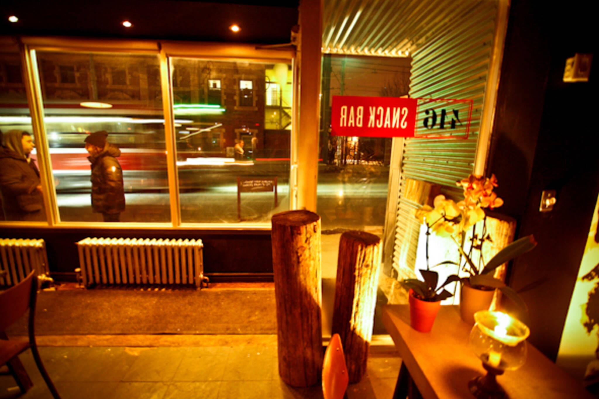 416 Restaurant
