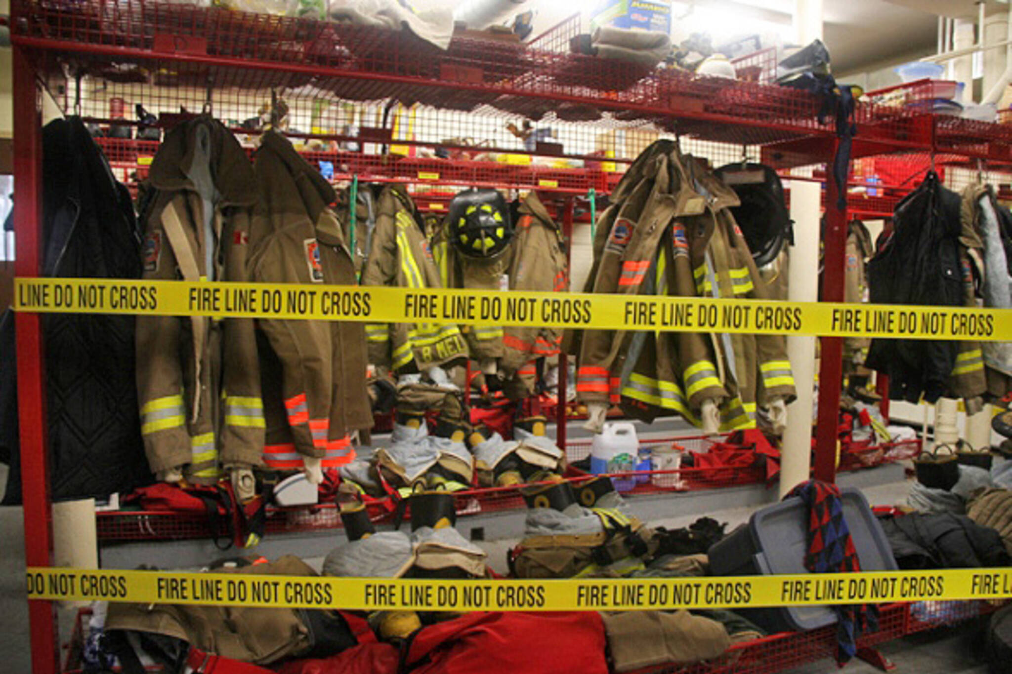 Fire Station 311 Toronto