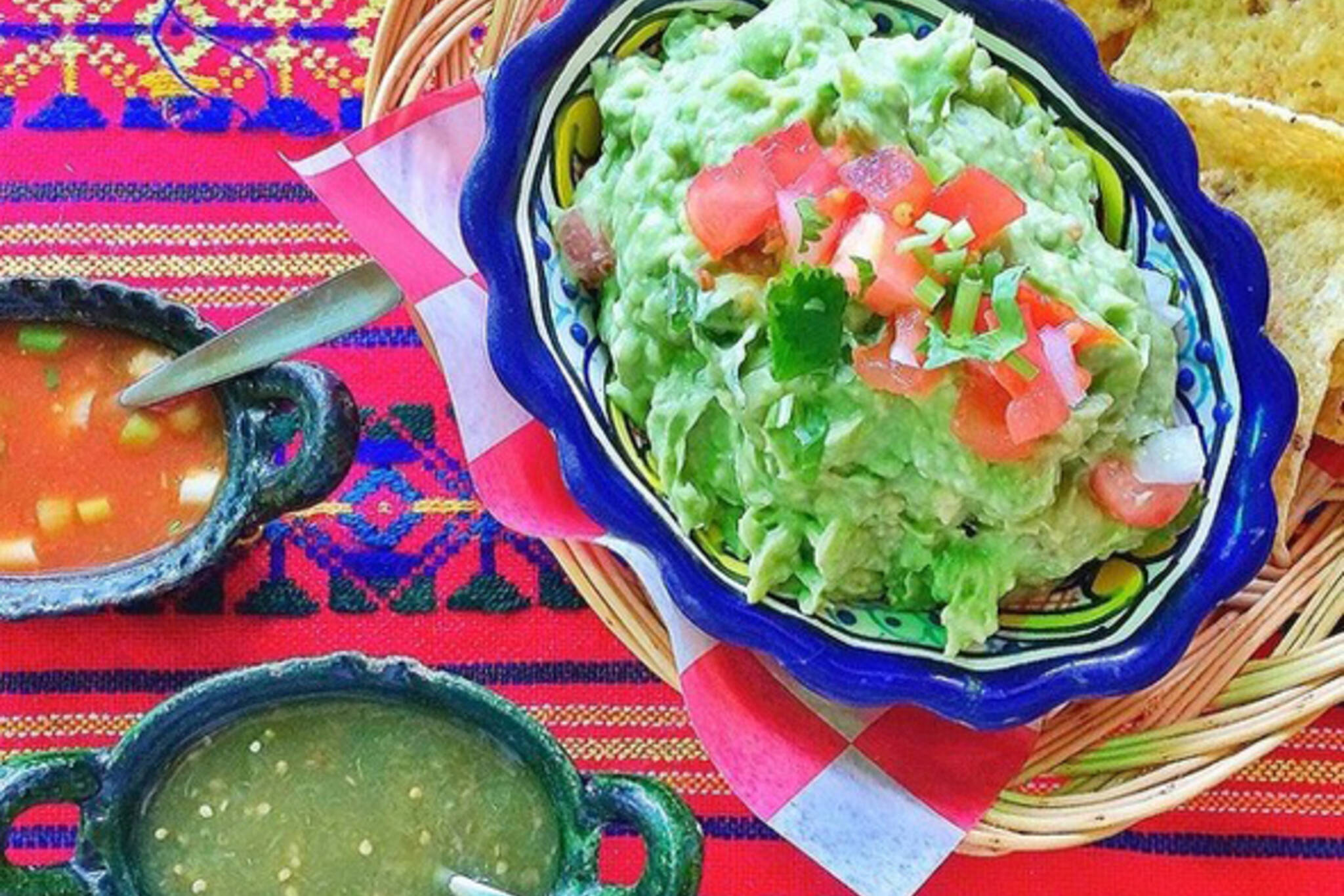 Mexican food Toronto