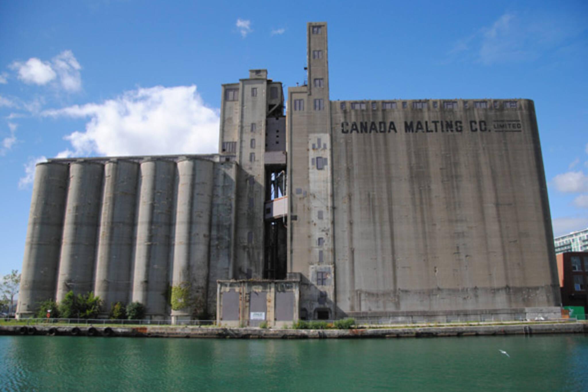 Canada Malting Complex