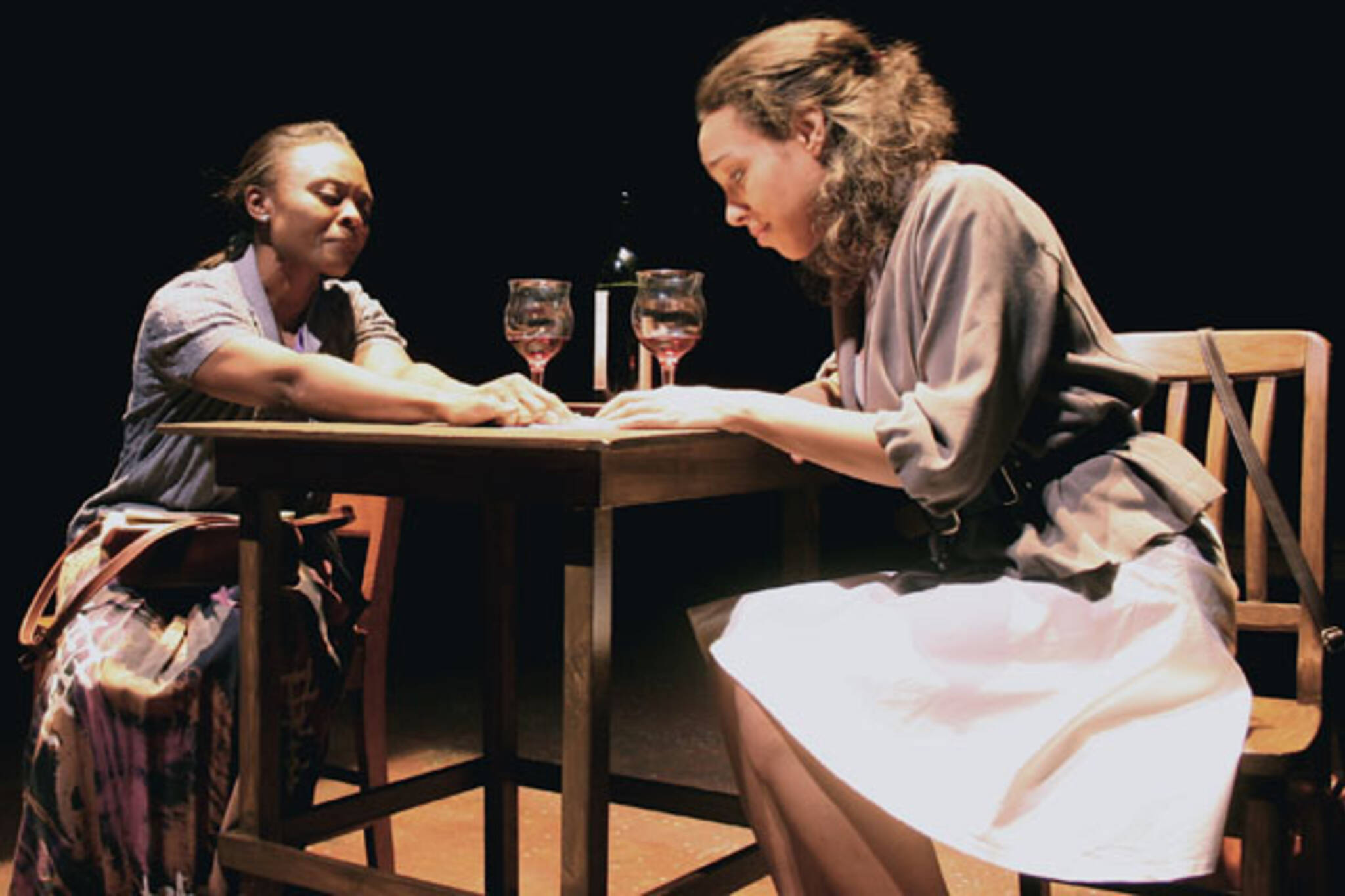 The Overwhelming at the Berkeley Street Theatre