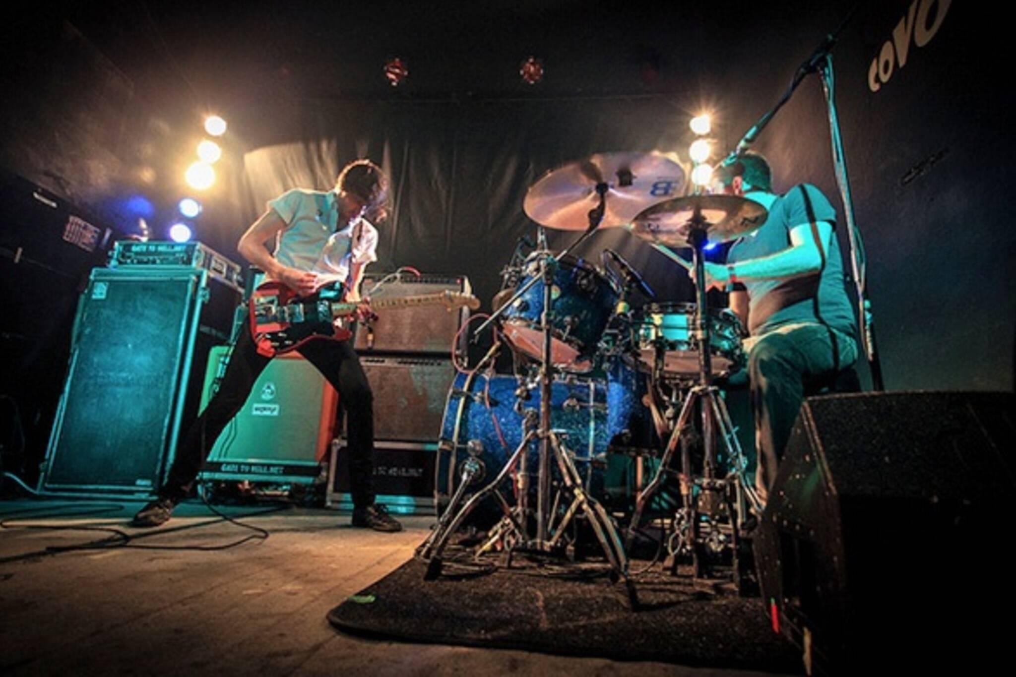 Toronto Concerts December