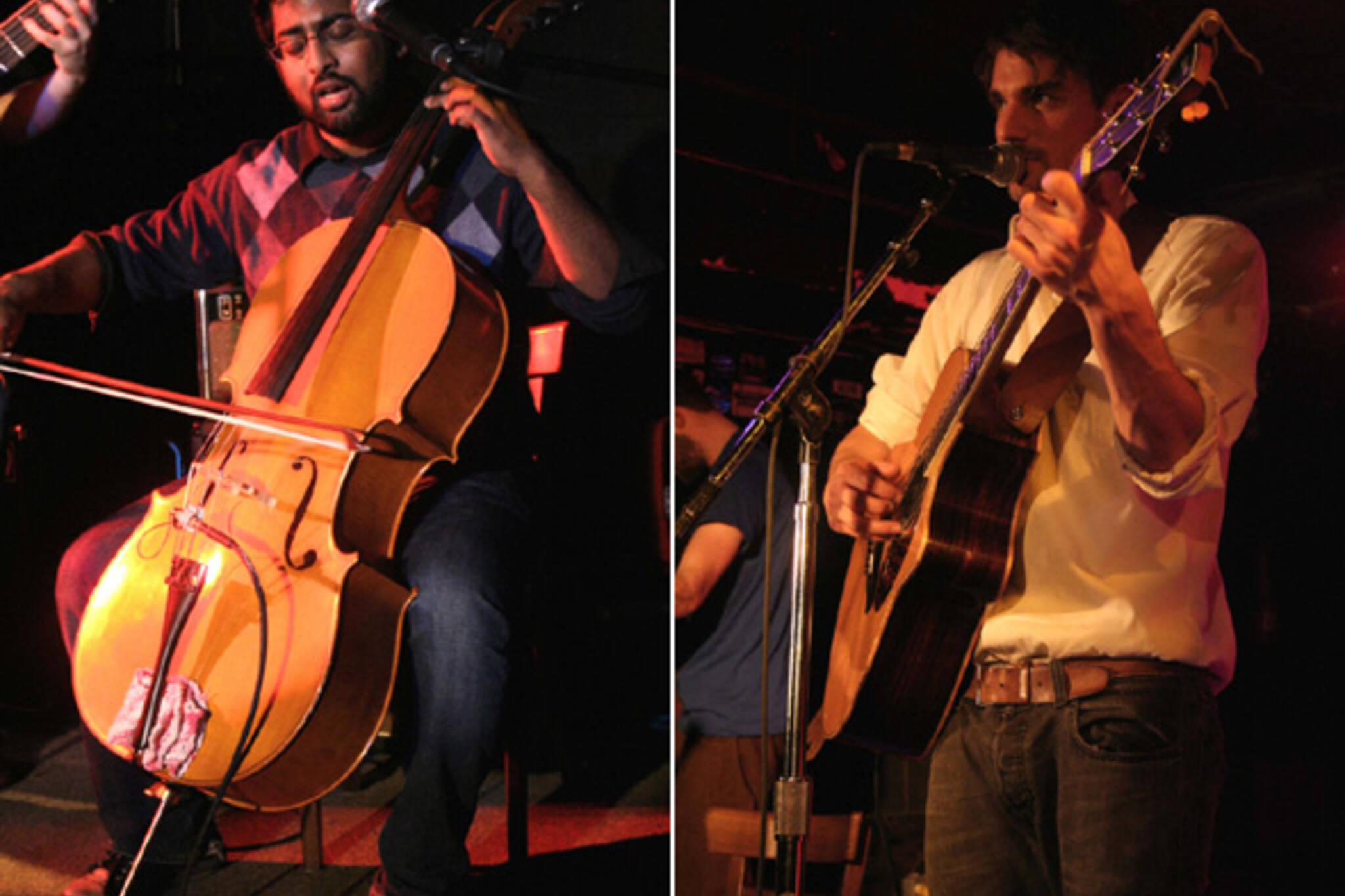 Toronto Live Music Concert Listings - Hey Rosetta