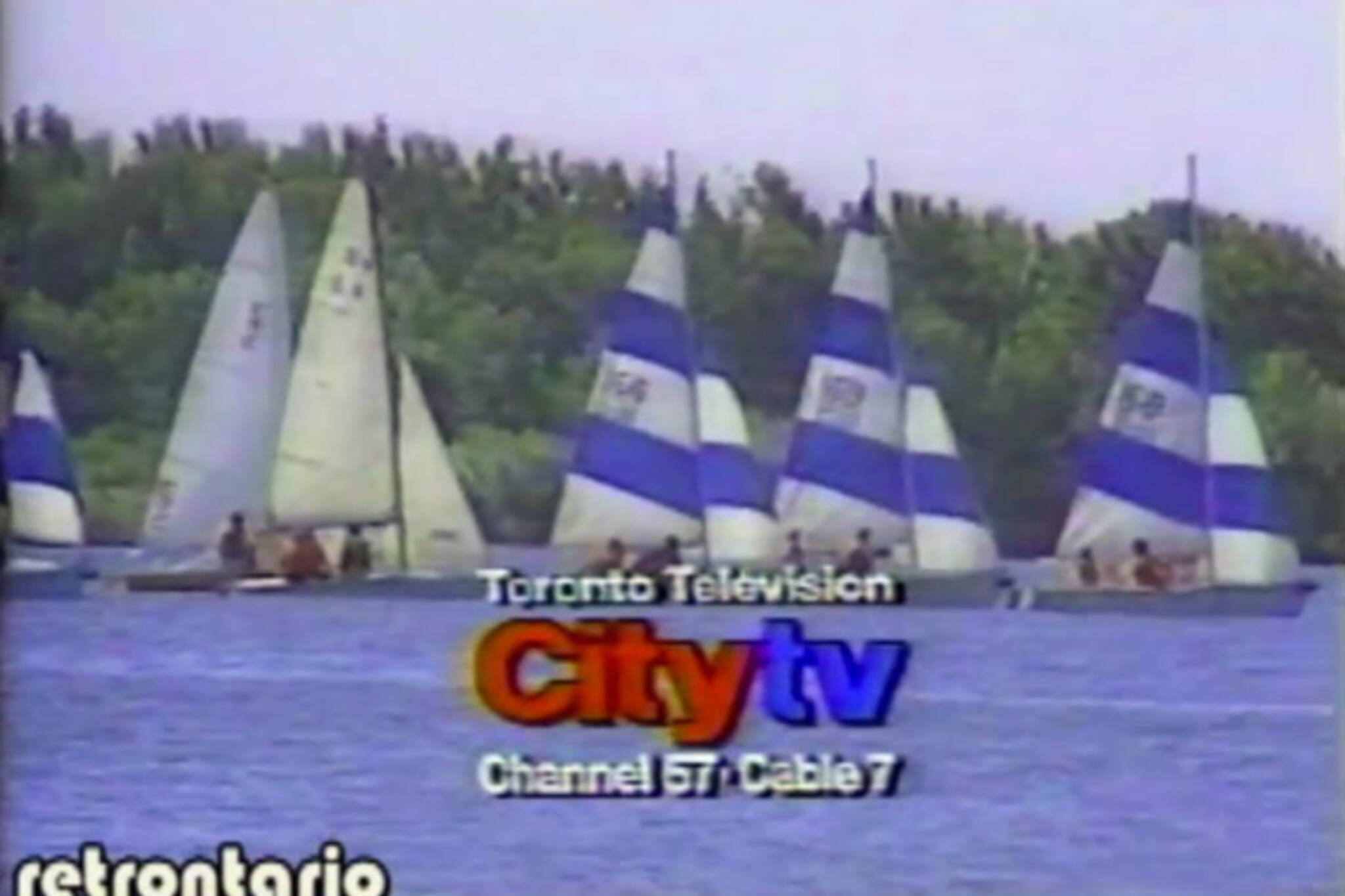 Summer Toronto 1980s Videos