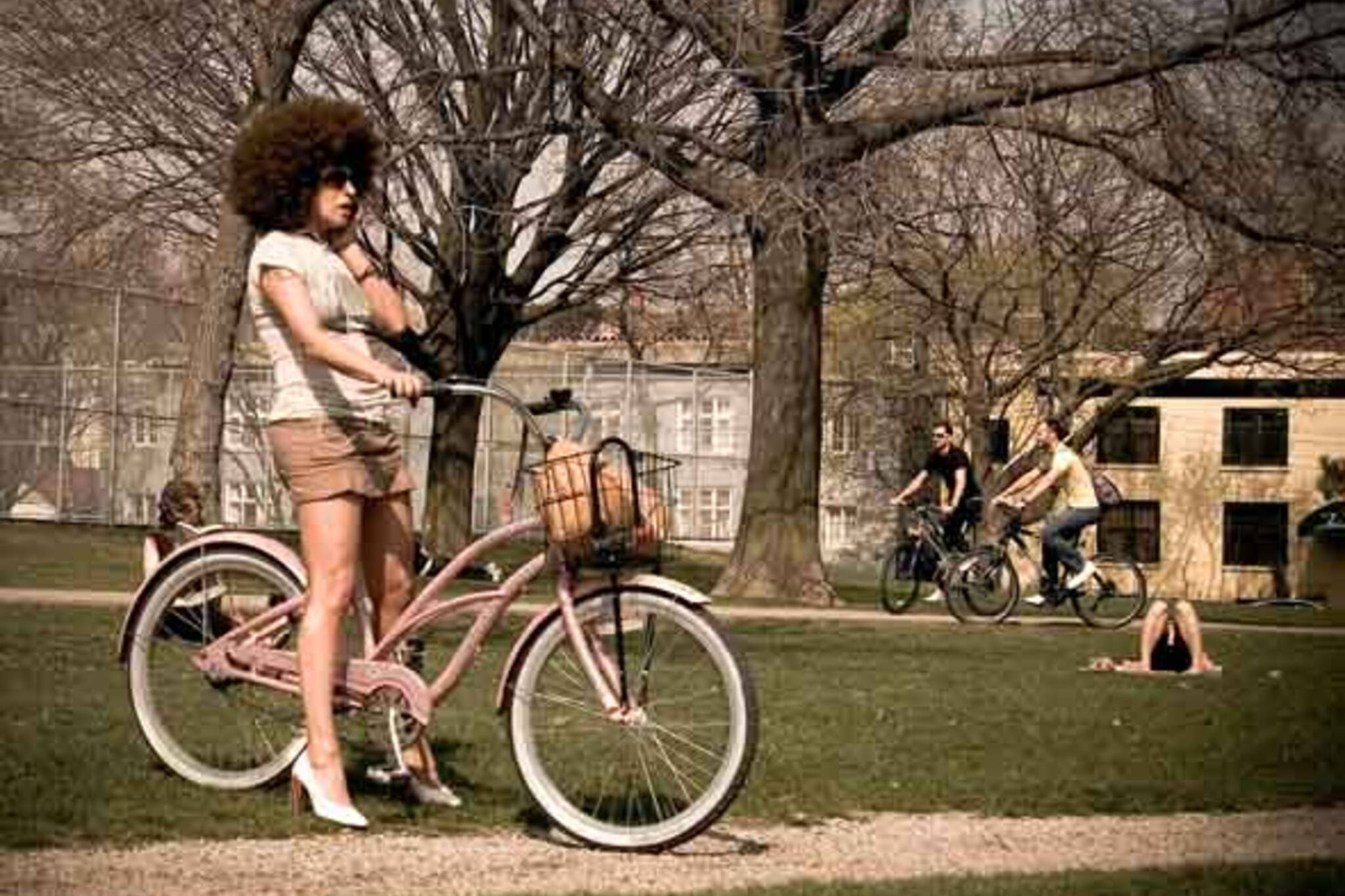 Afro Cycle by votreceinture