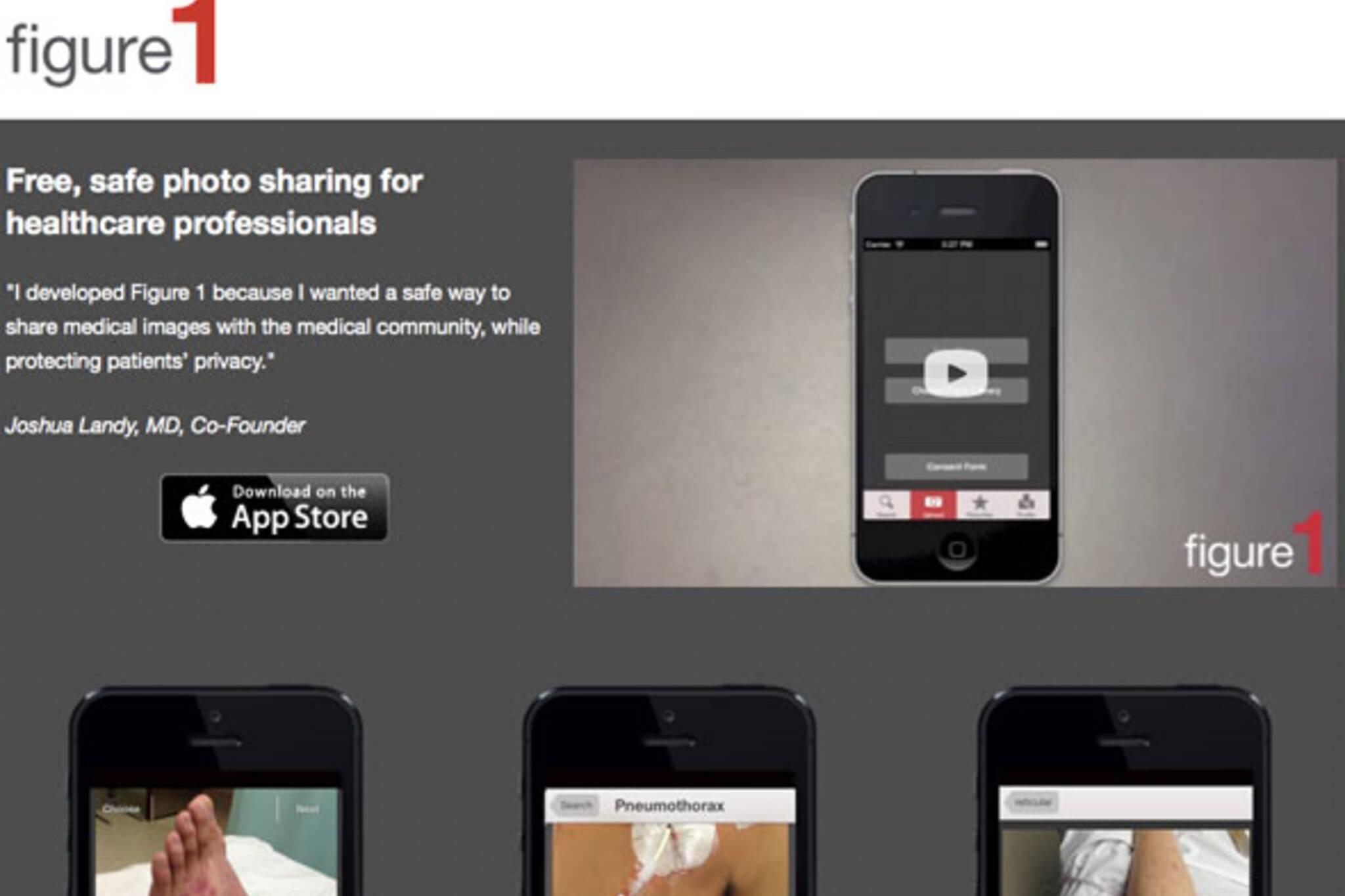 Figure 1 app