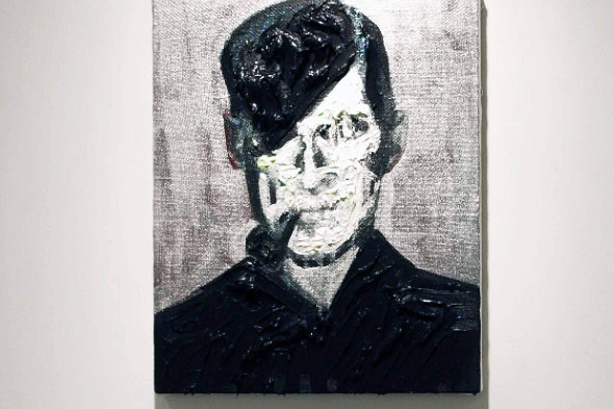 Kim Dorland Angell Gallery