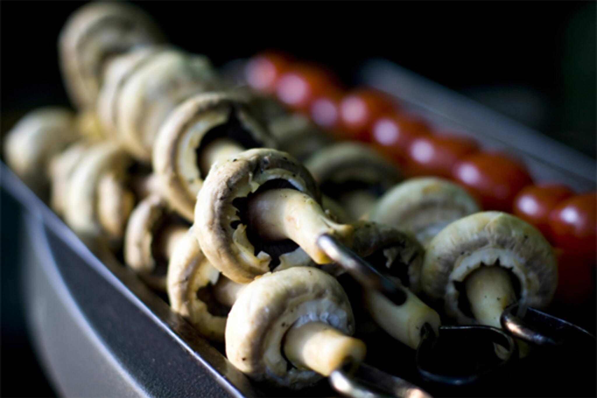 canada's longest barbeque