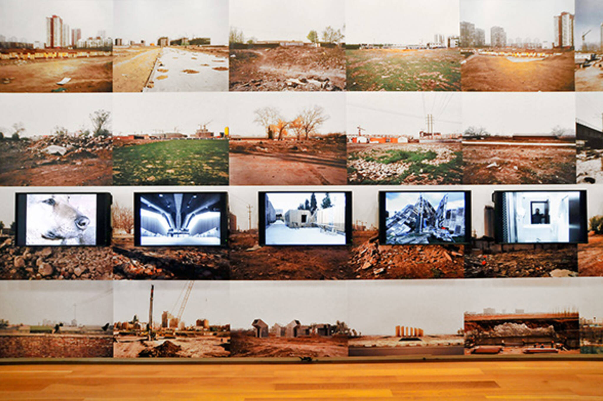 Ai Weiwei AGO Toronto