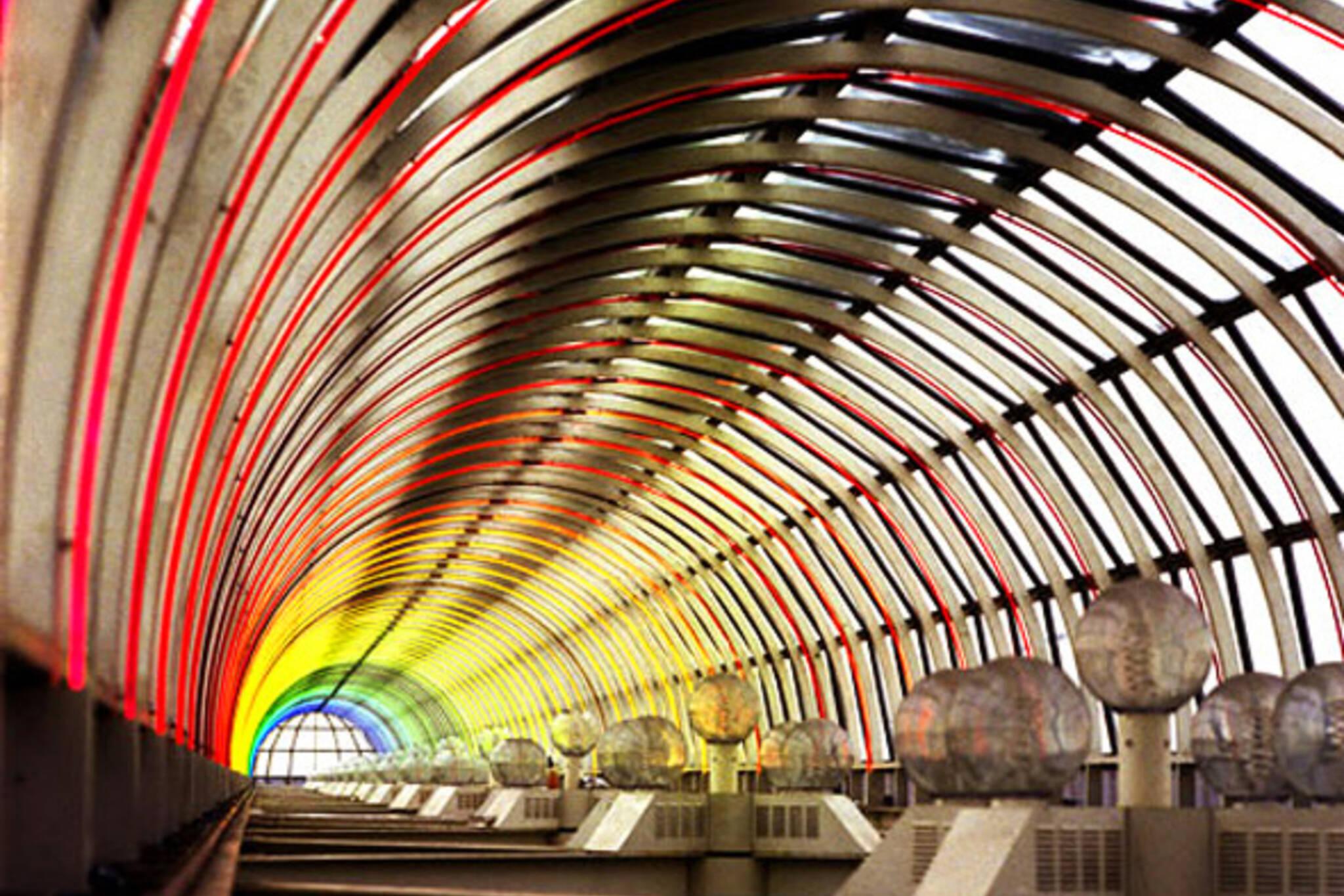 arc en ciel yorkdale station
