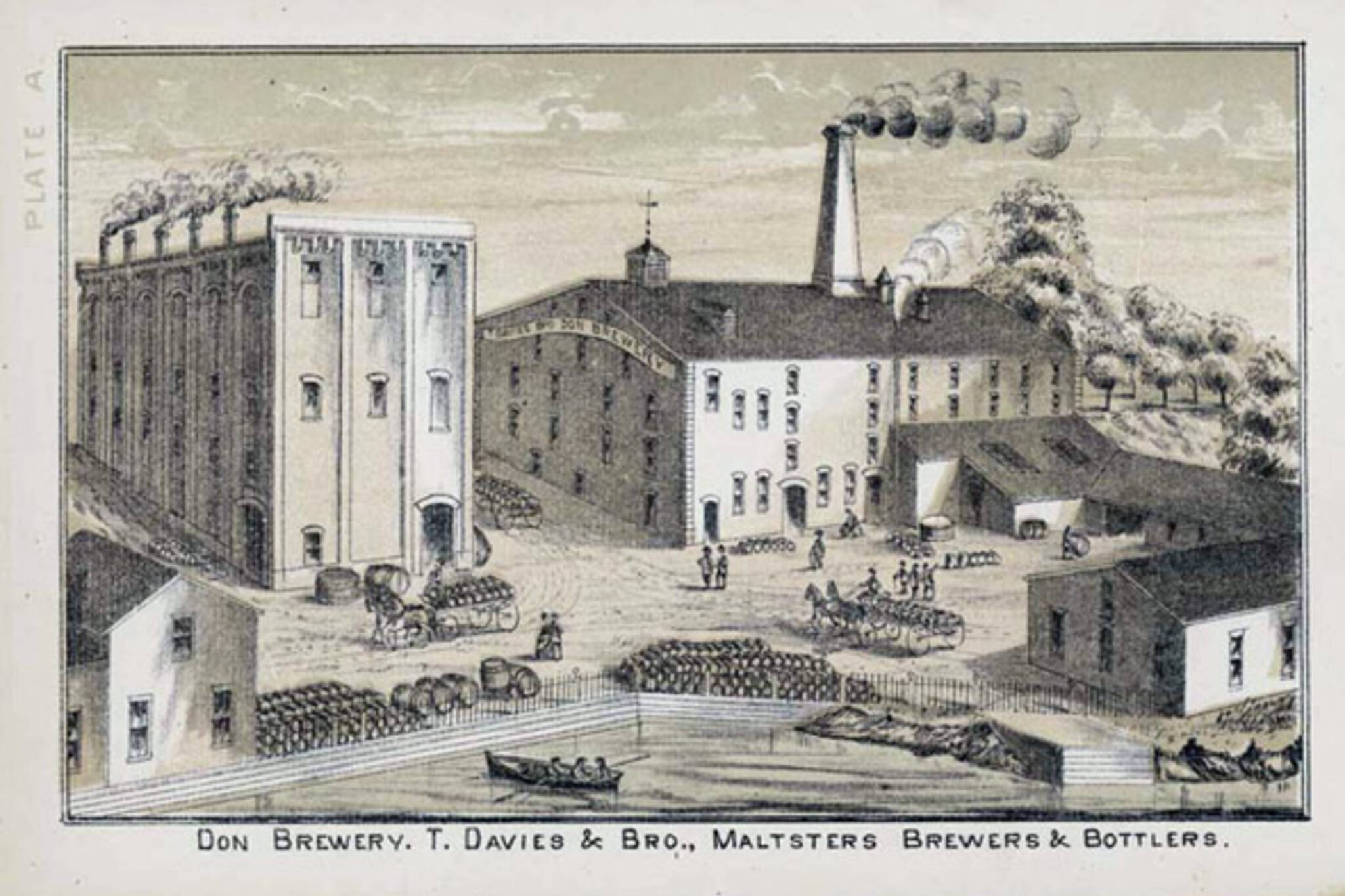 Corktown Brewing