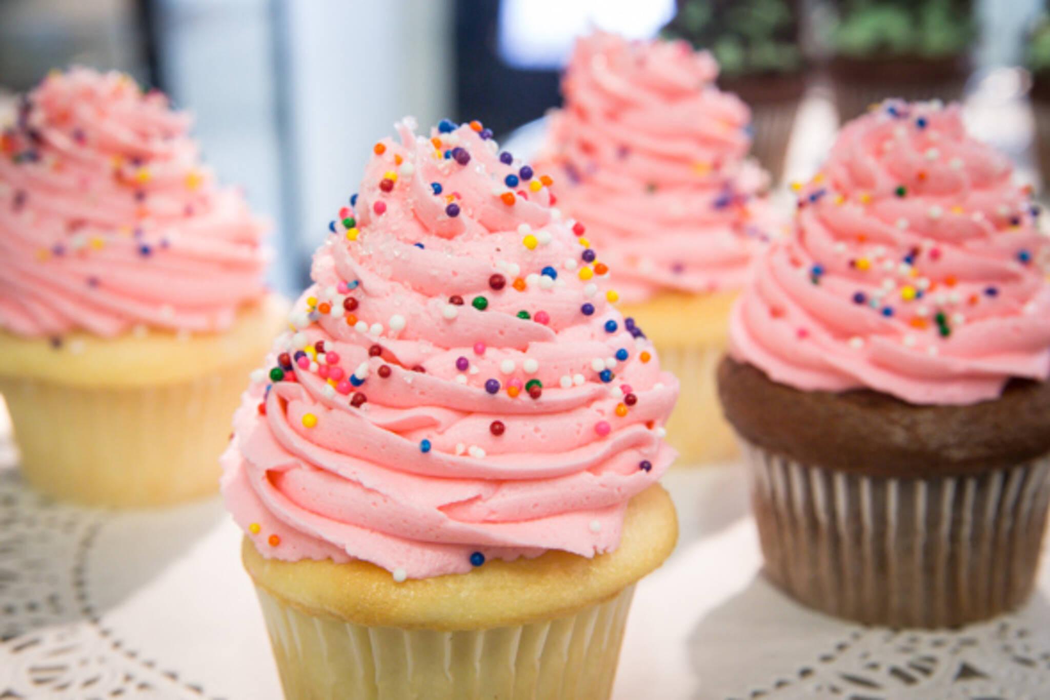 Tori and Cates Cupcakes