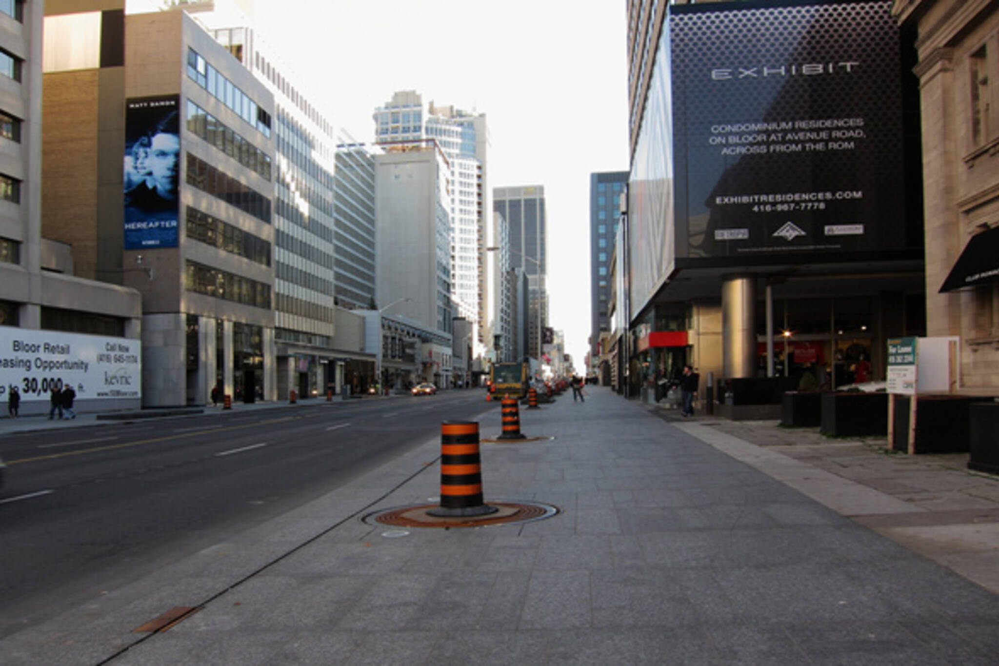 Bloor Street Revitalization