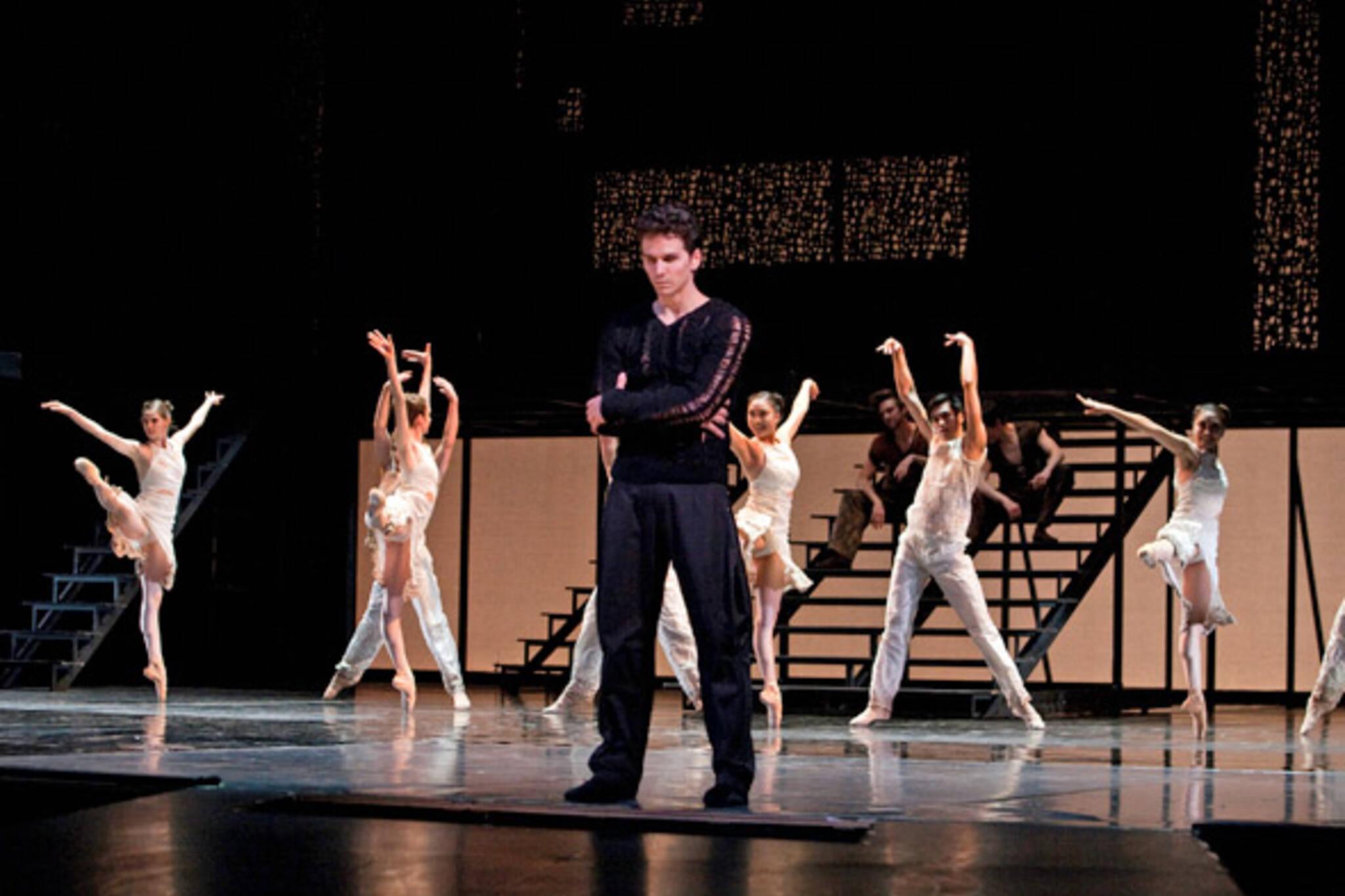 Hamlet National Ballet Toronto