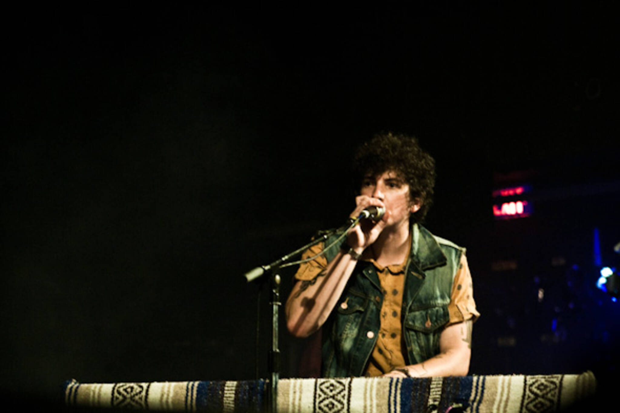 youth lagoon toronto