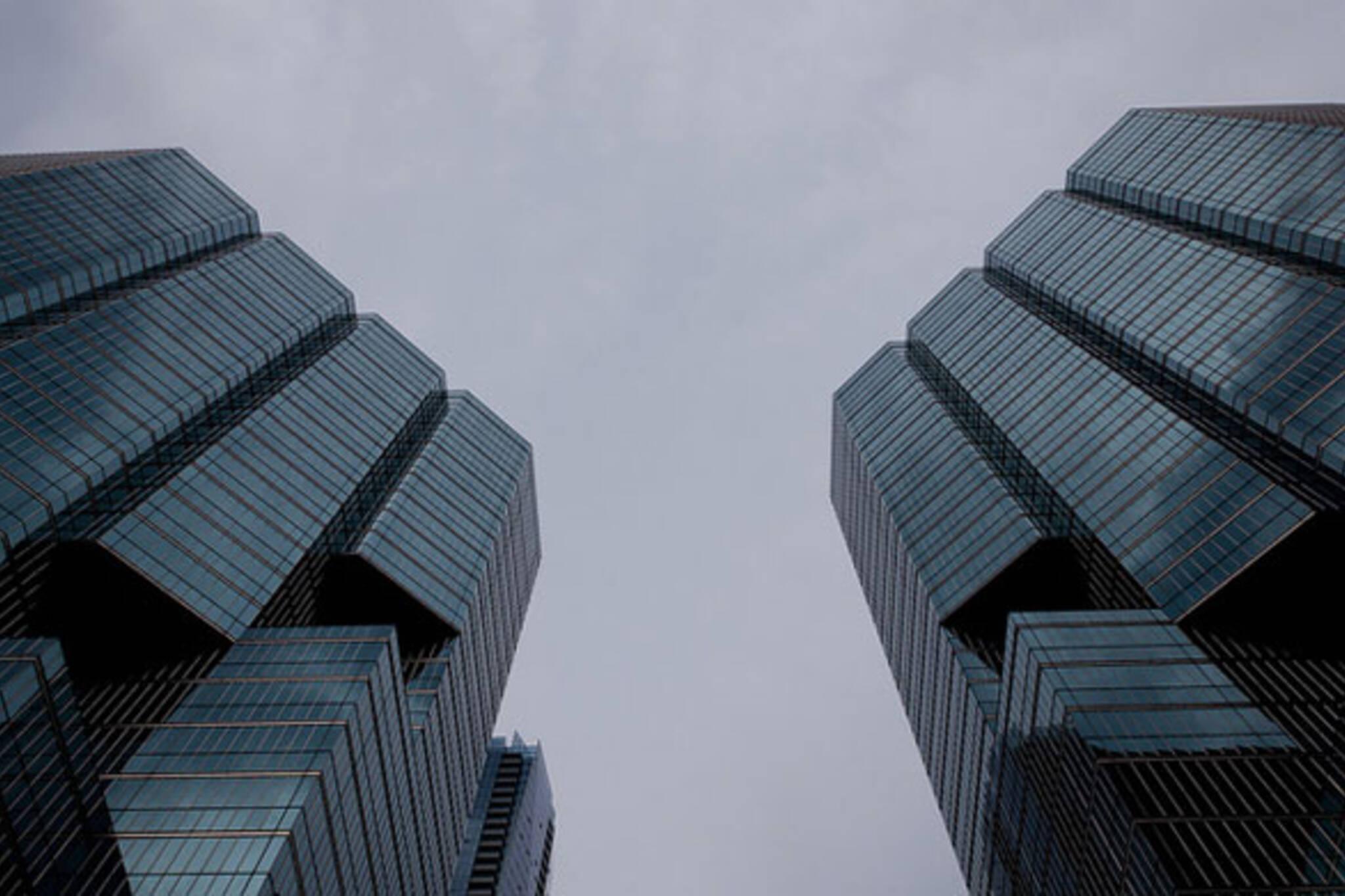 toronto office towers