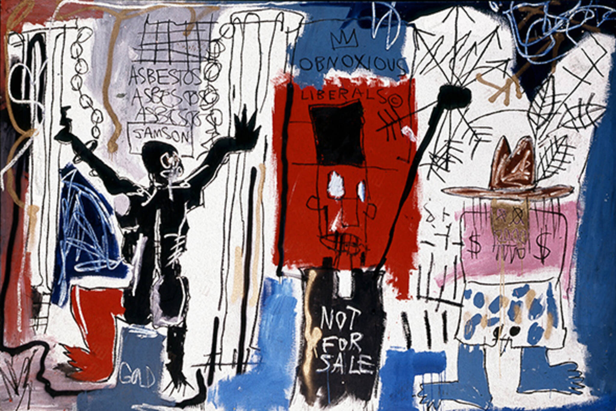 Basquiat Toronto