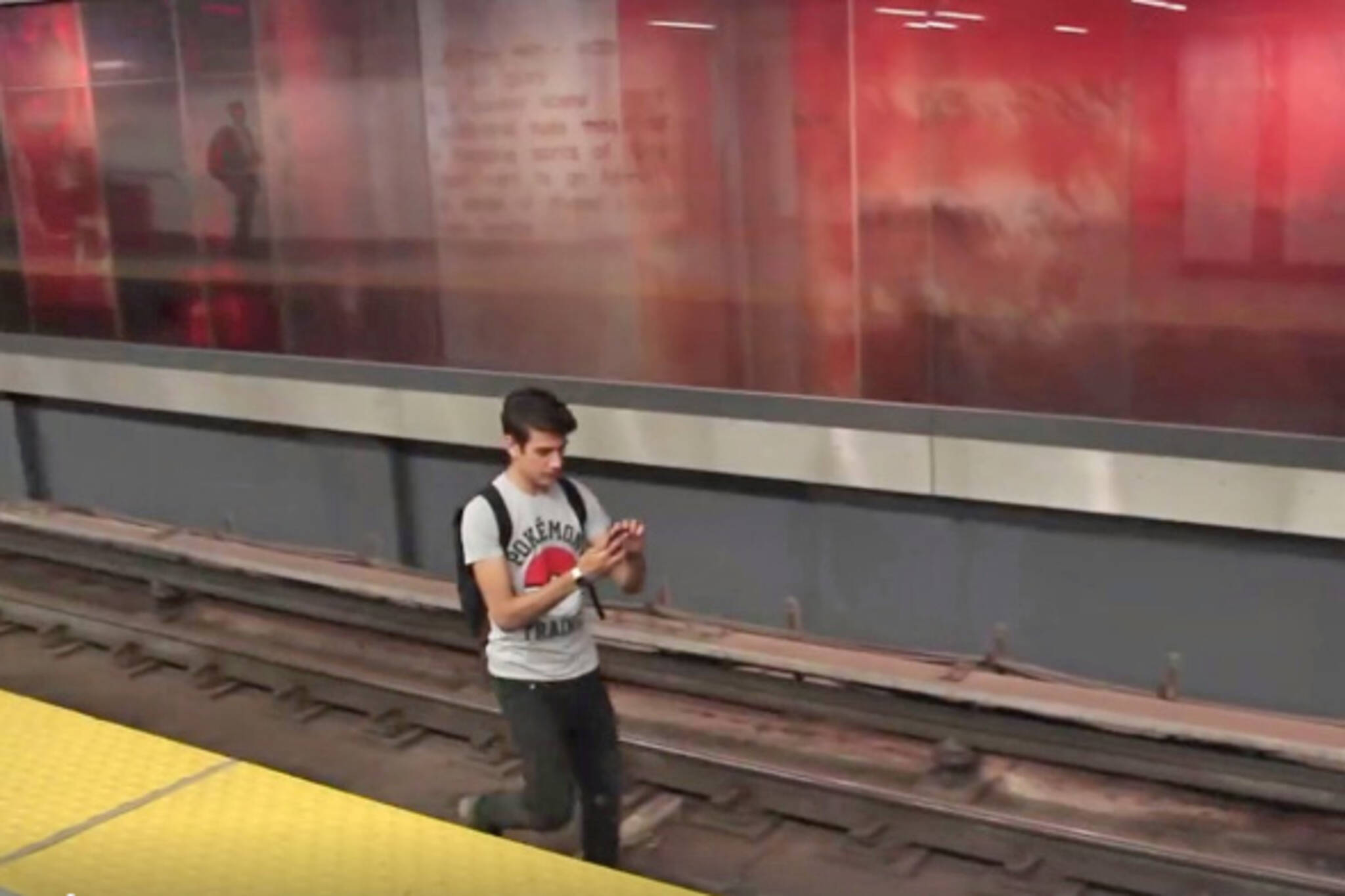 pokemon go ttc