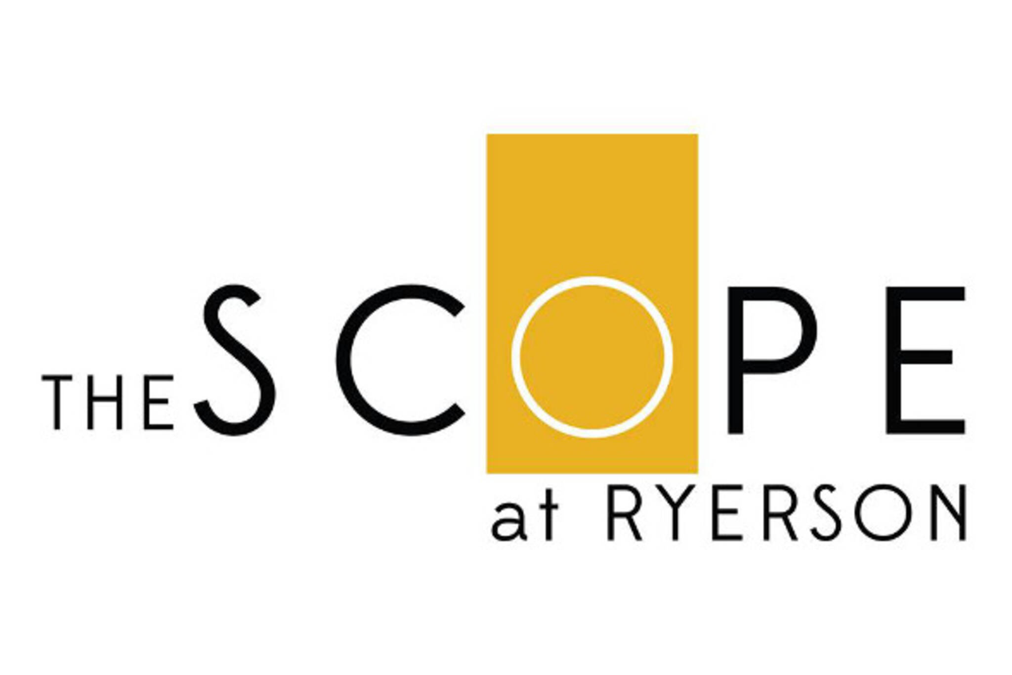 scope at ryerson toronto
