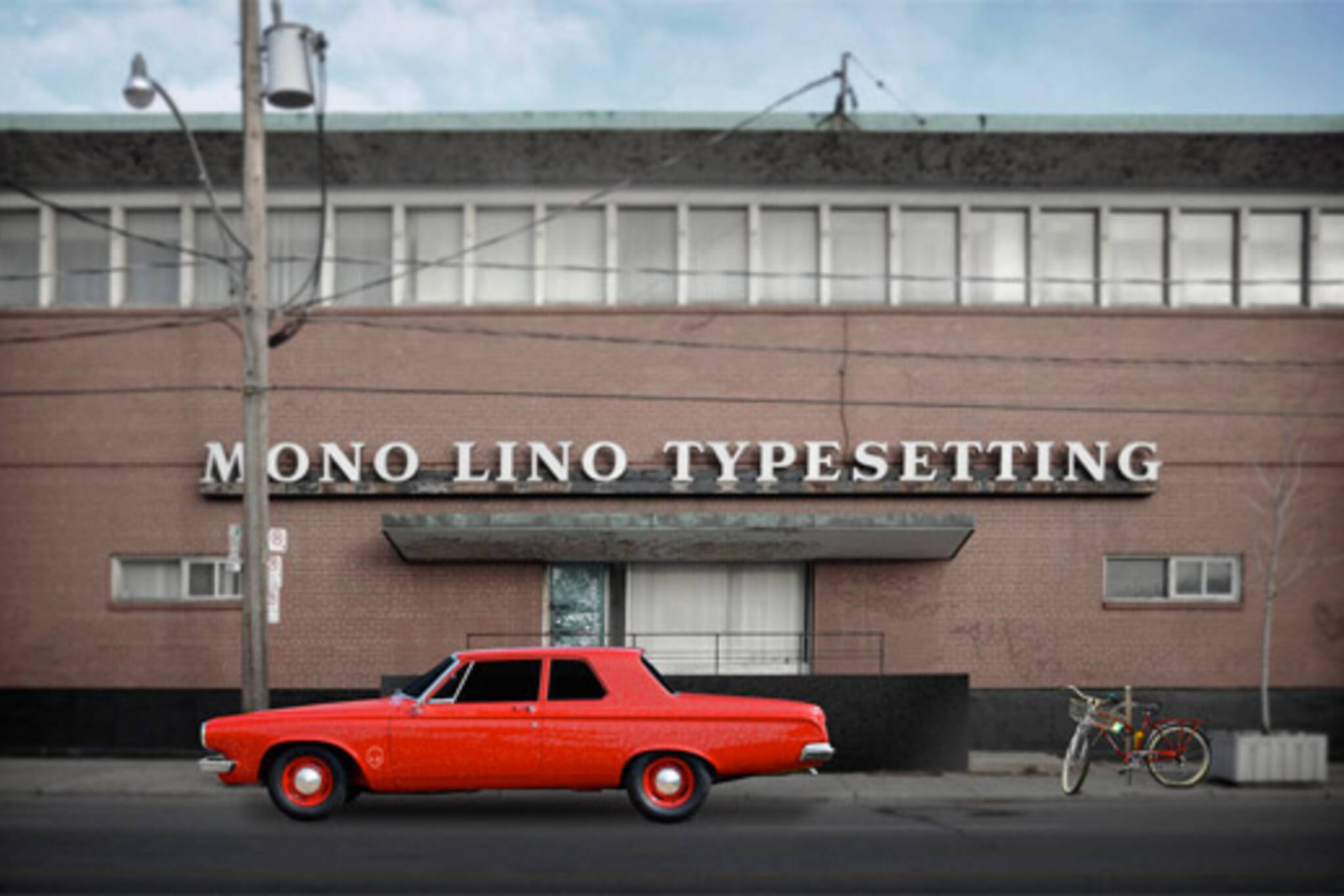 typesetting dupont