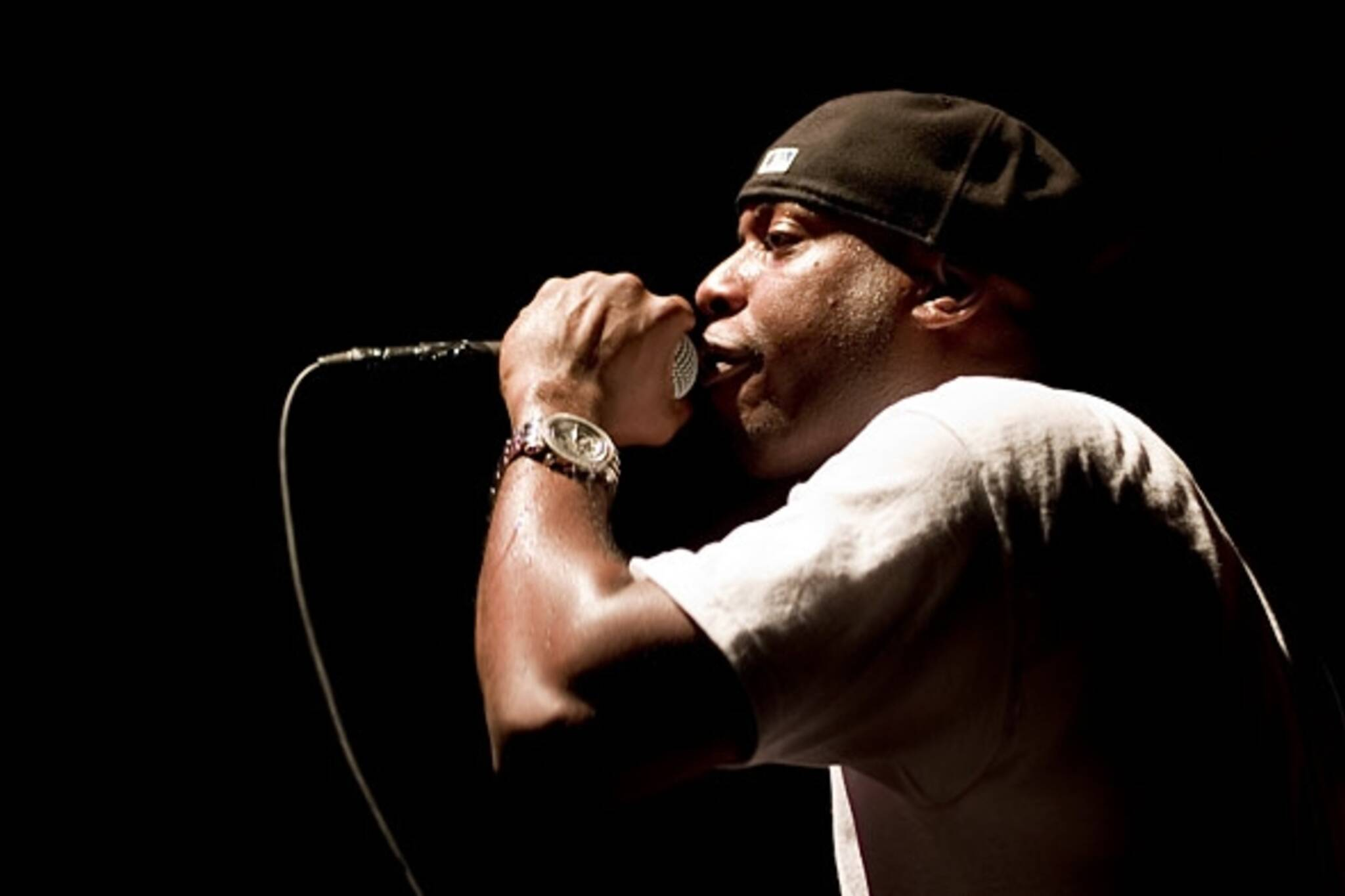 Talib Kweli The Tour De Force