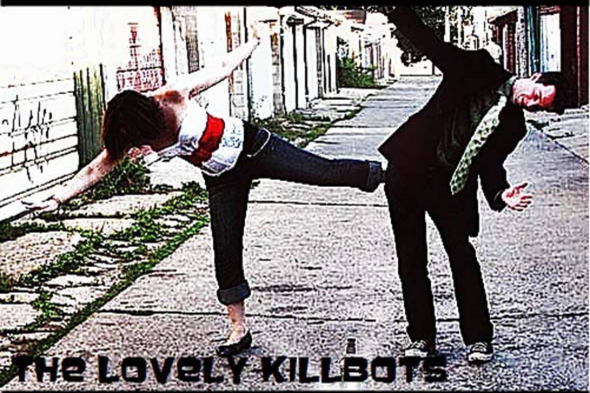 Lovely Killbots