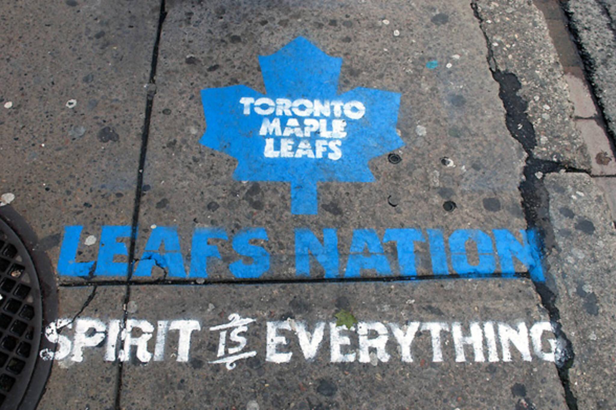 Toronto Worst Sports City