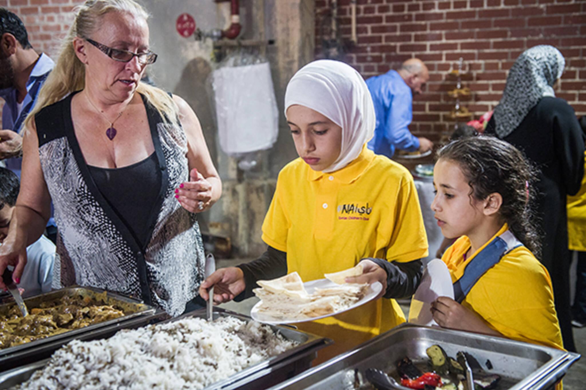 iftar toronto