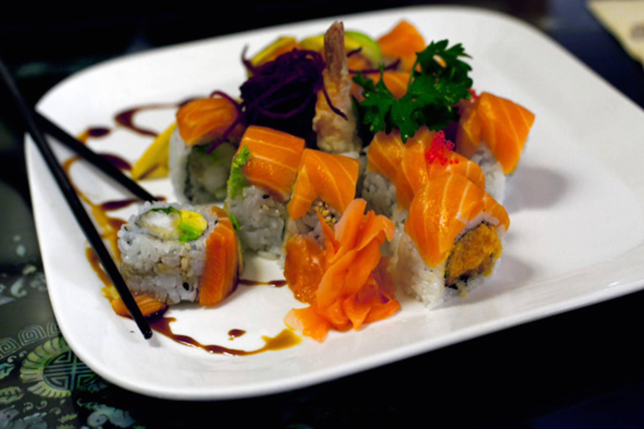 North York Sushi