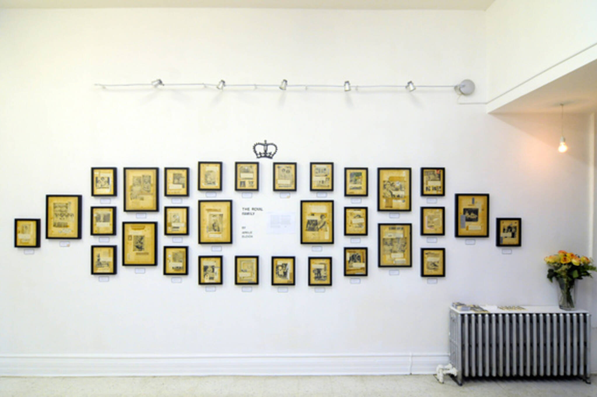 Industtrees Gallery Toronto
