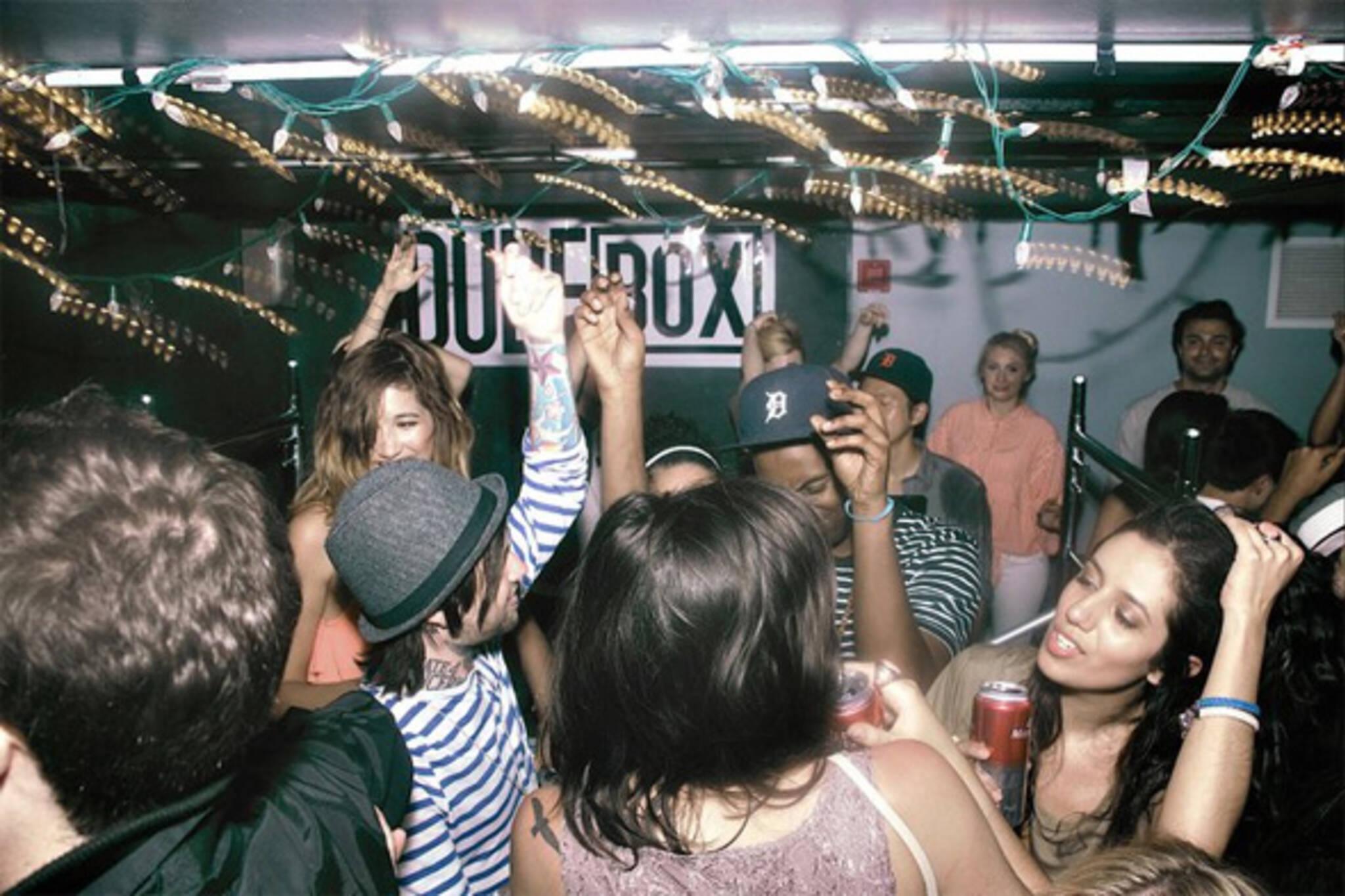 Dudebox