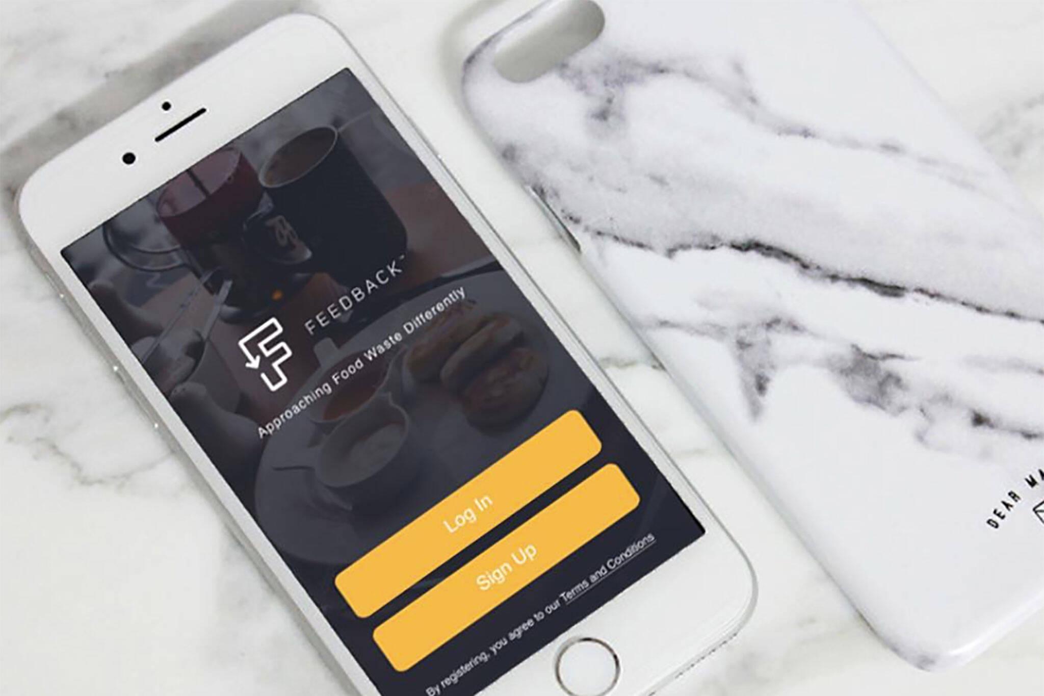 feedback app toronto
