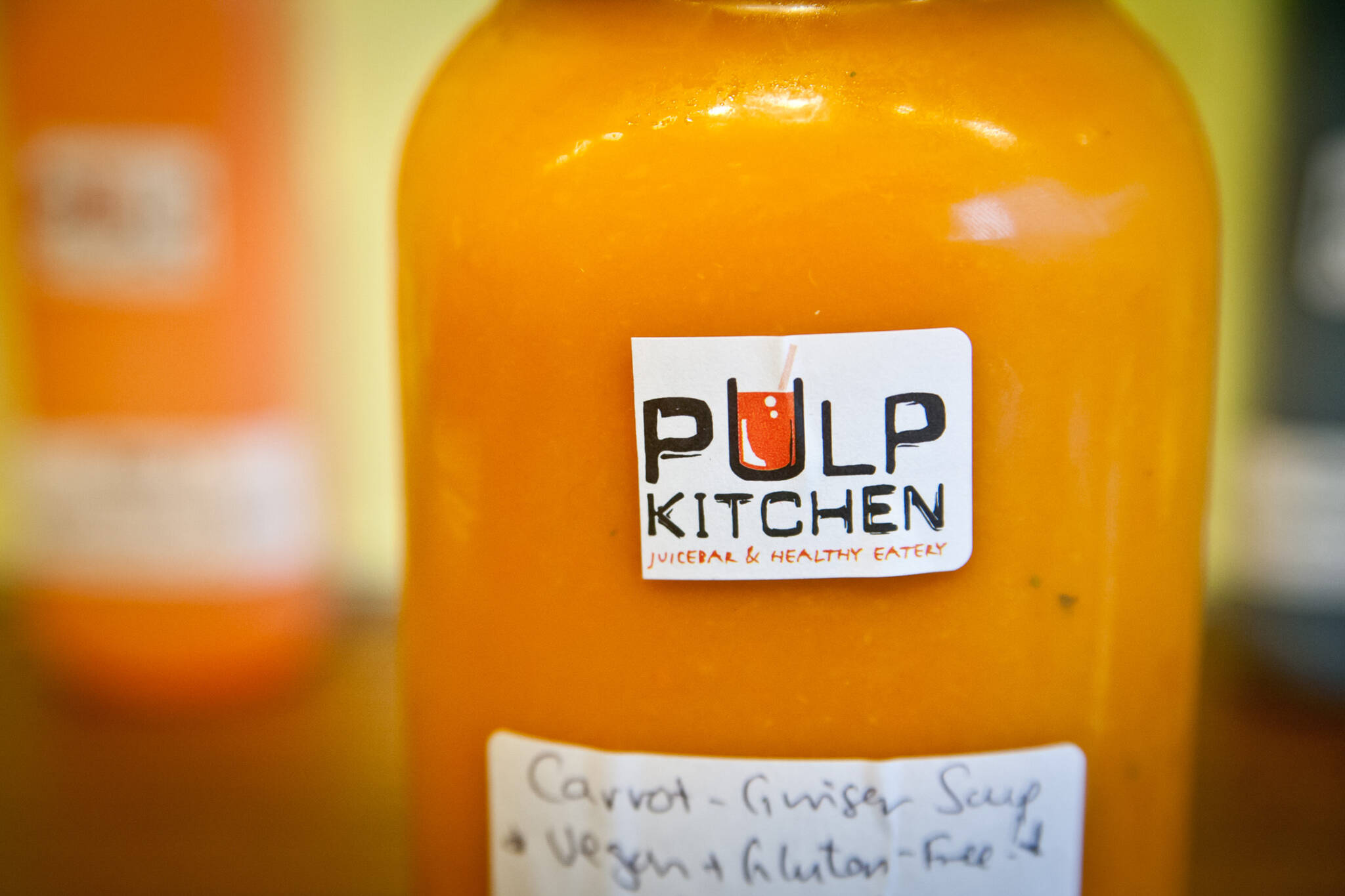 pulp kitchen closed