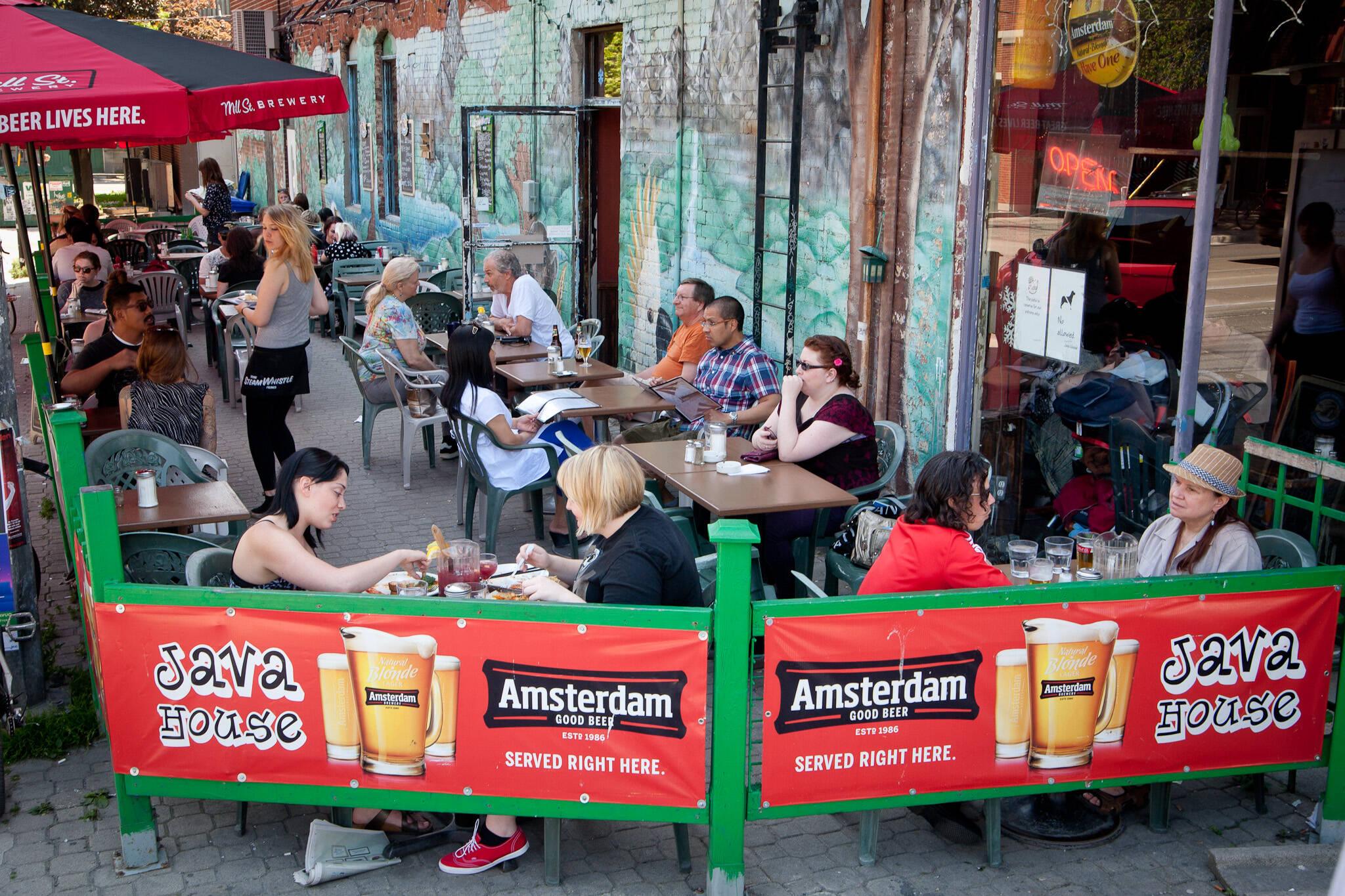 patios cheap drinks toronto