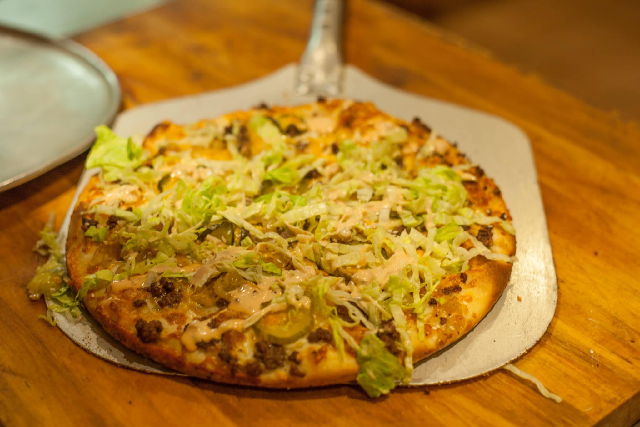 big house pizza toronto closing