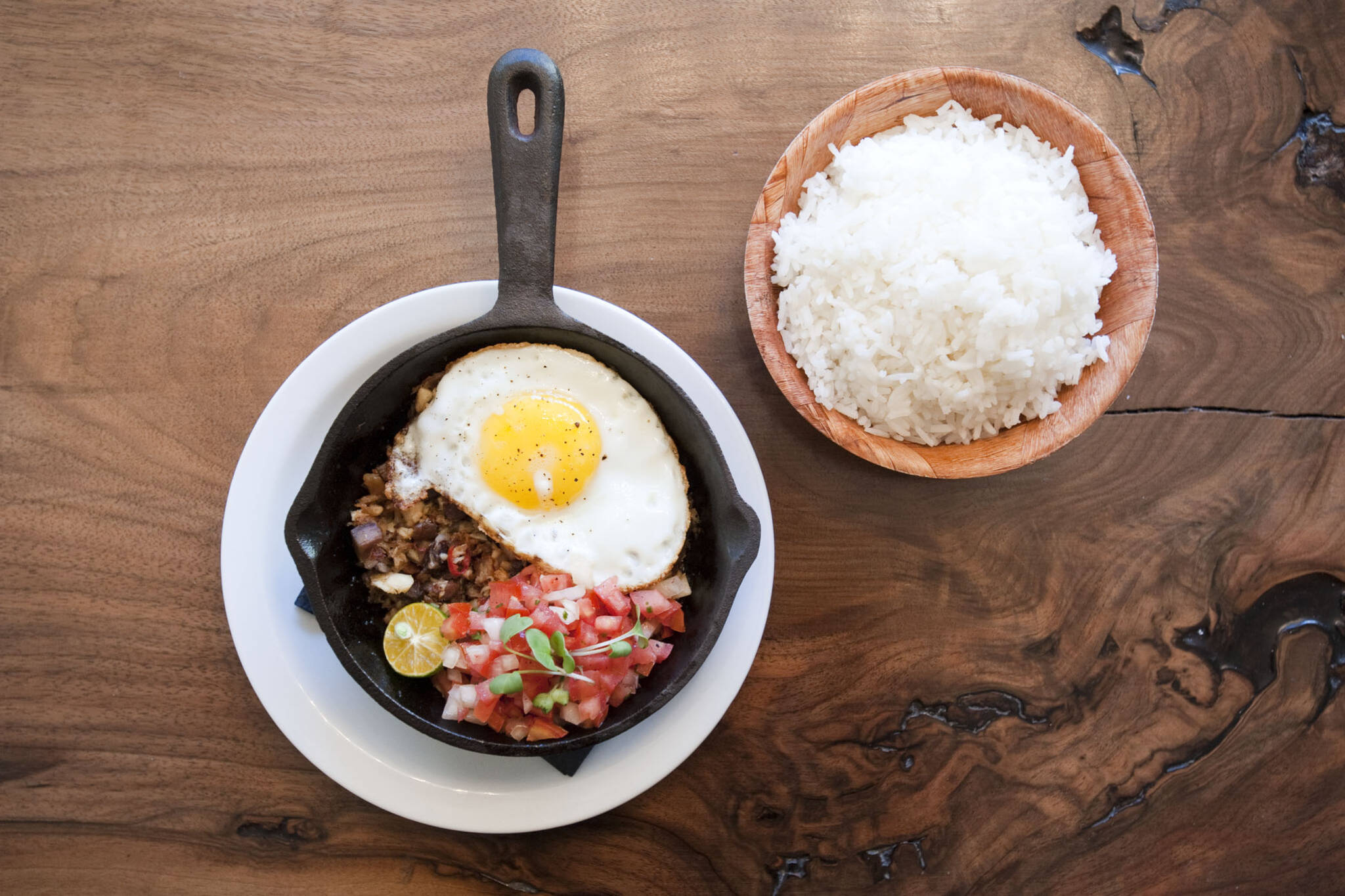 Filipino brunch Toronto