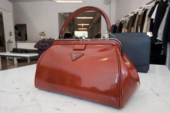 Fashionably Yours Blogto Toronto