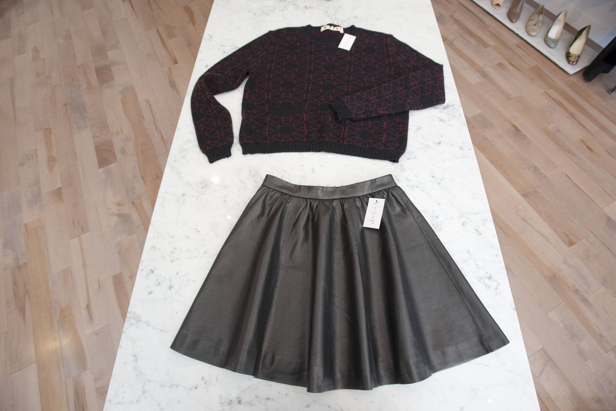 Designer Clothing Toronto