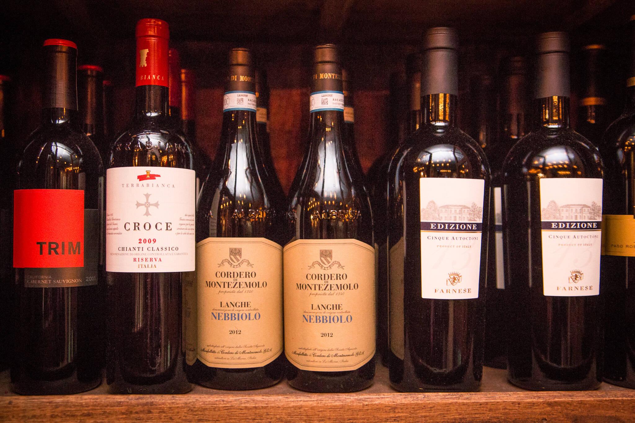 wine delivery toronto