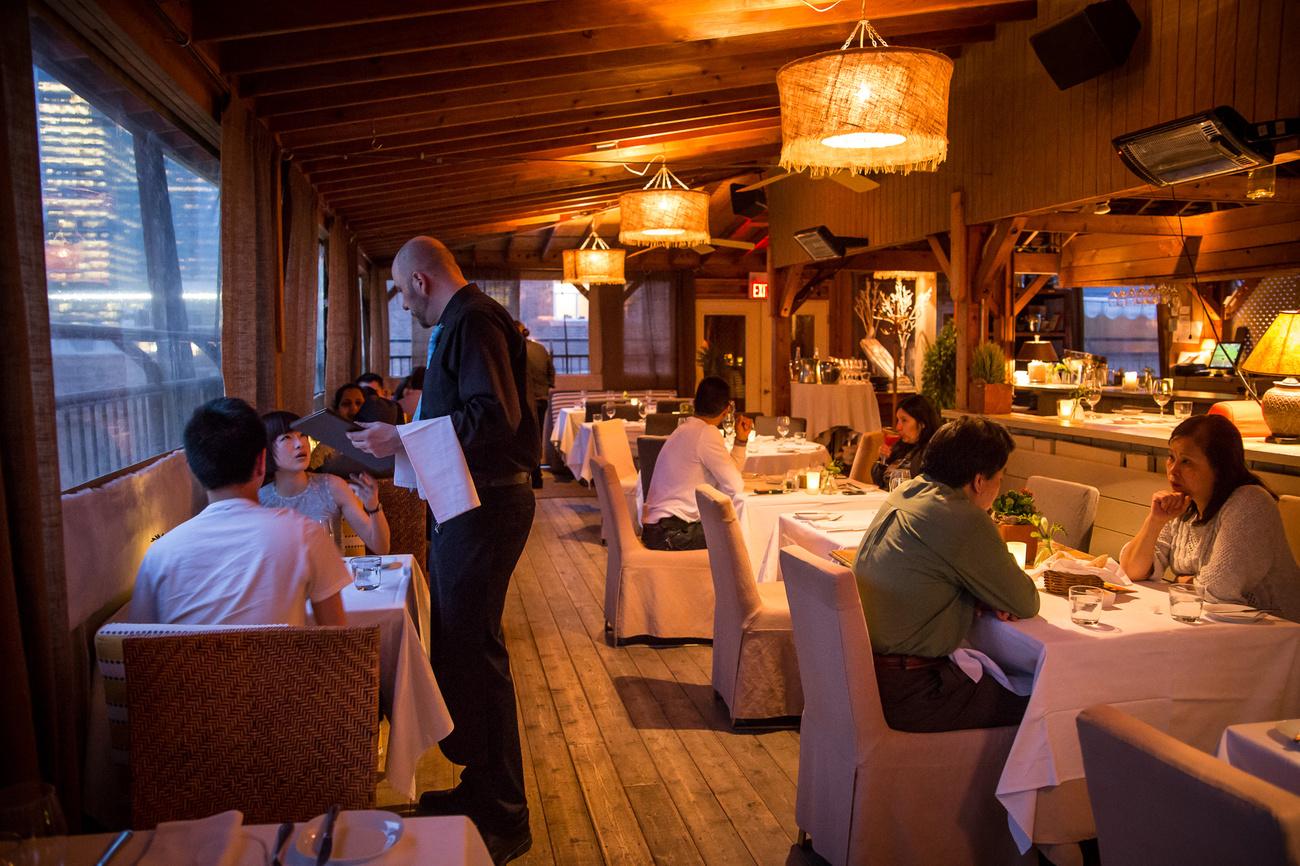 The top 10 hidden restaurants in Toronto