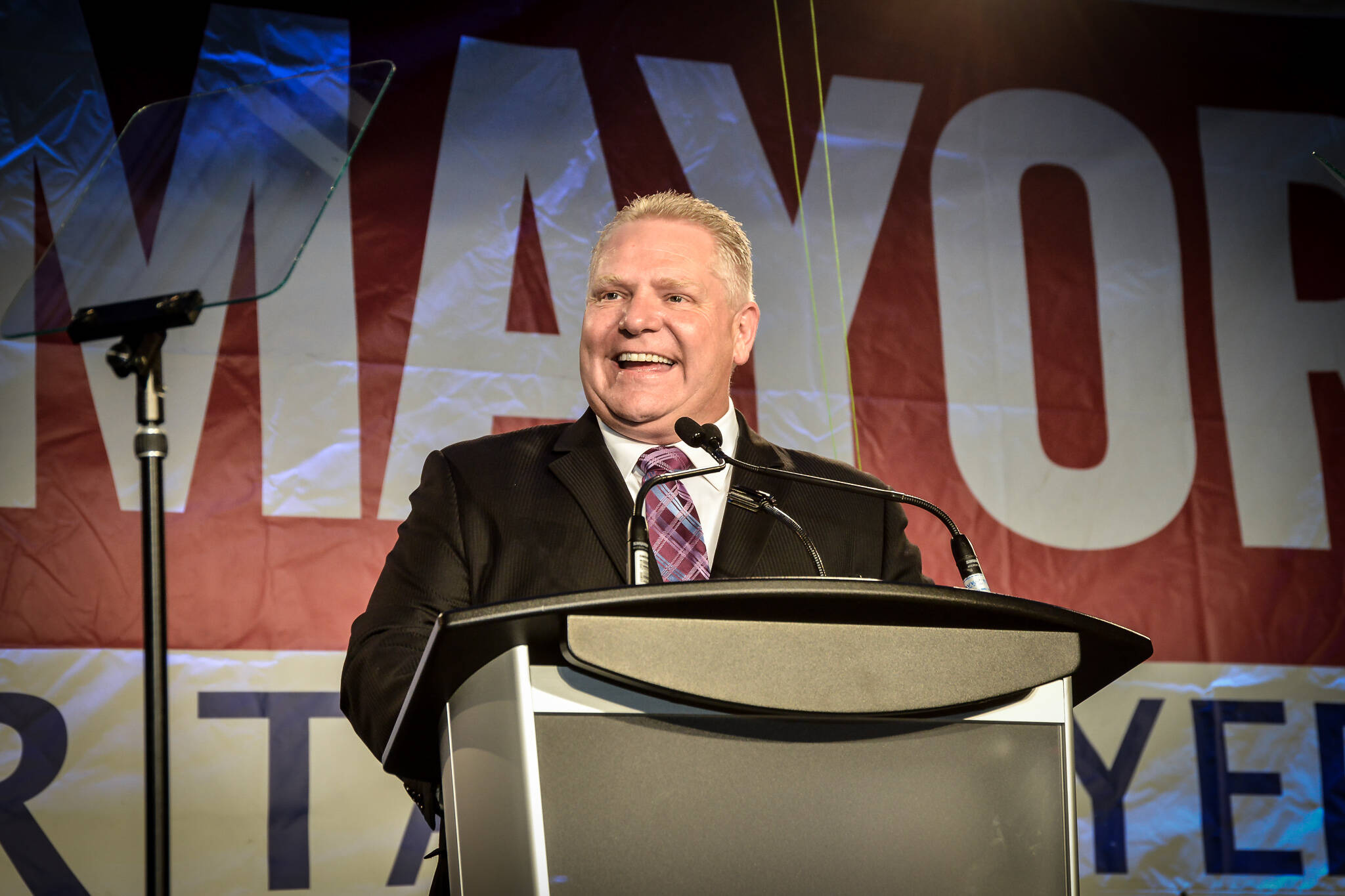 Ontario PC Ford