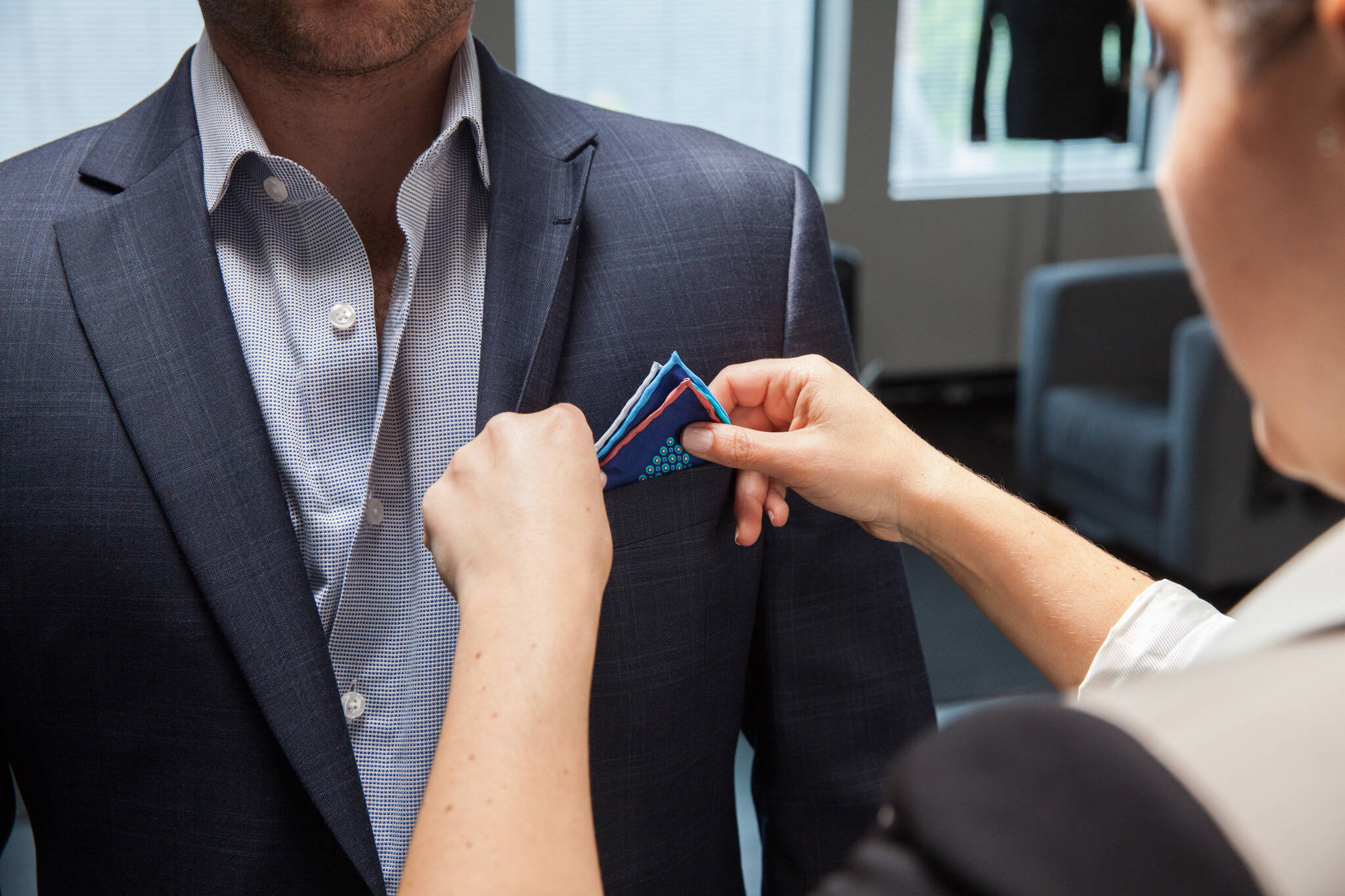 The top 10 custom & made to measure suits in Toronto