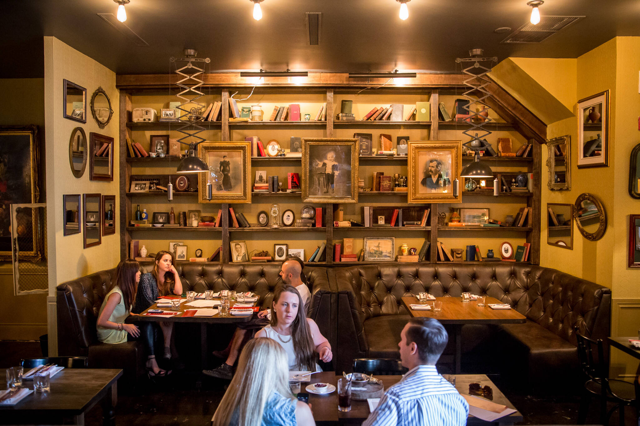 The top 10 restaurants for a pre-theatre dinner in Toronto